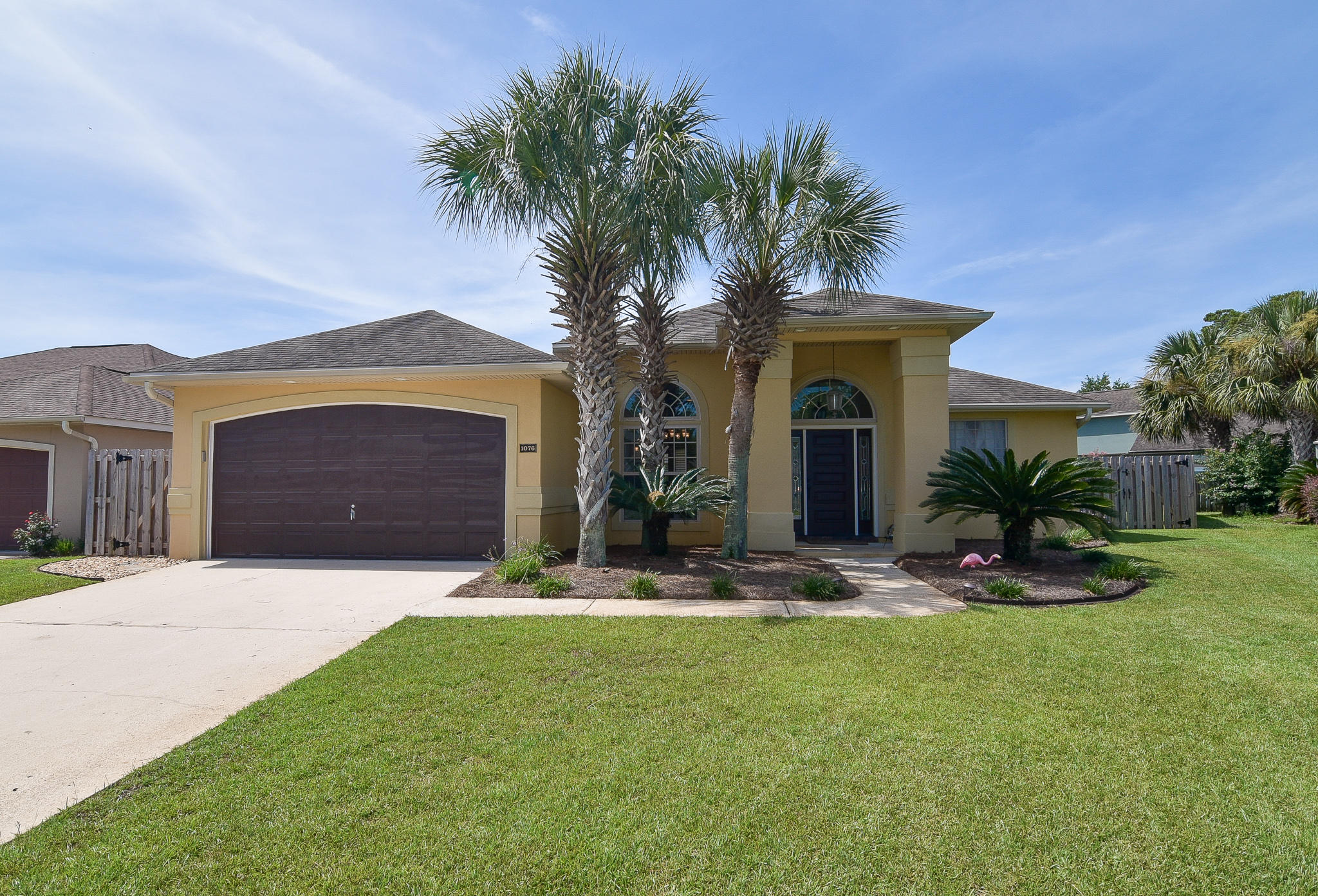 1076  Napa Way, Niceville in Okaloosa County, FL 32578 Home for Sale