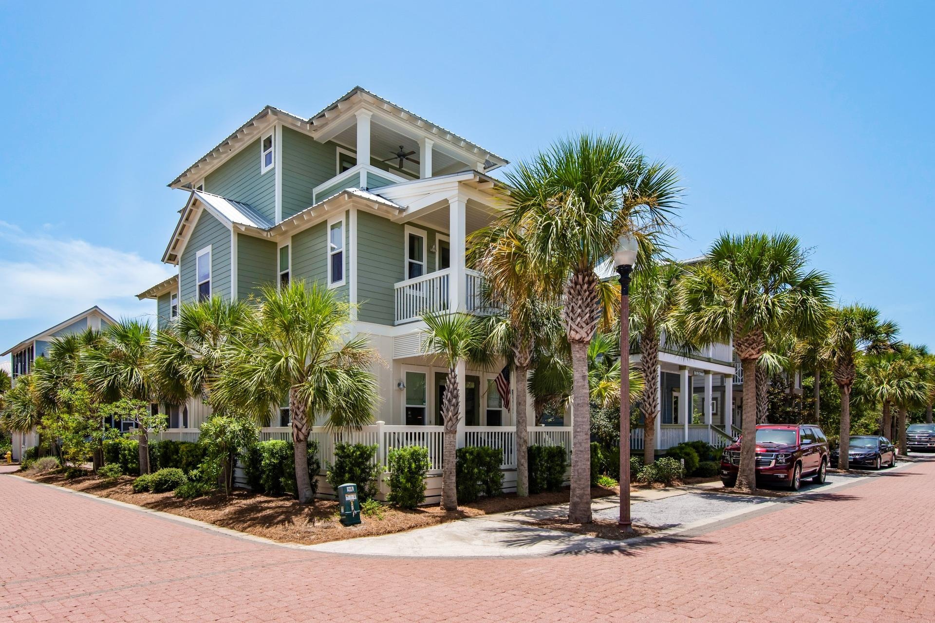MLS Property 827397 for sale in Inlet Beach