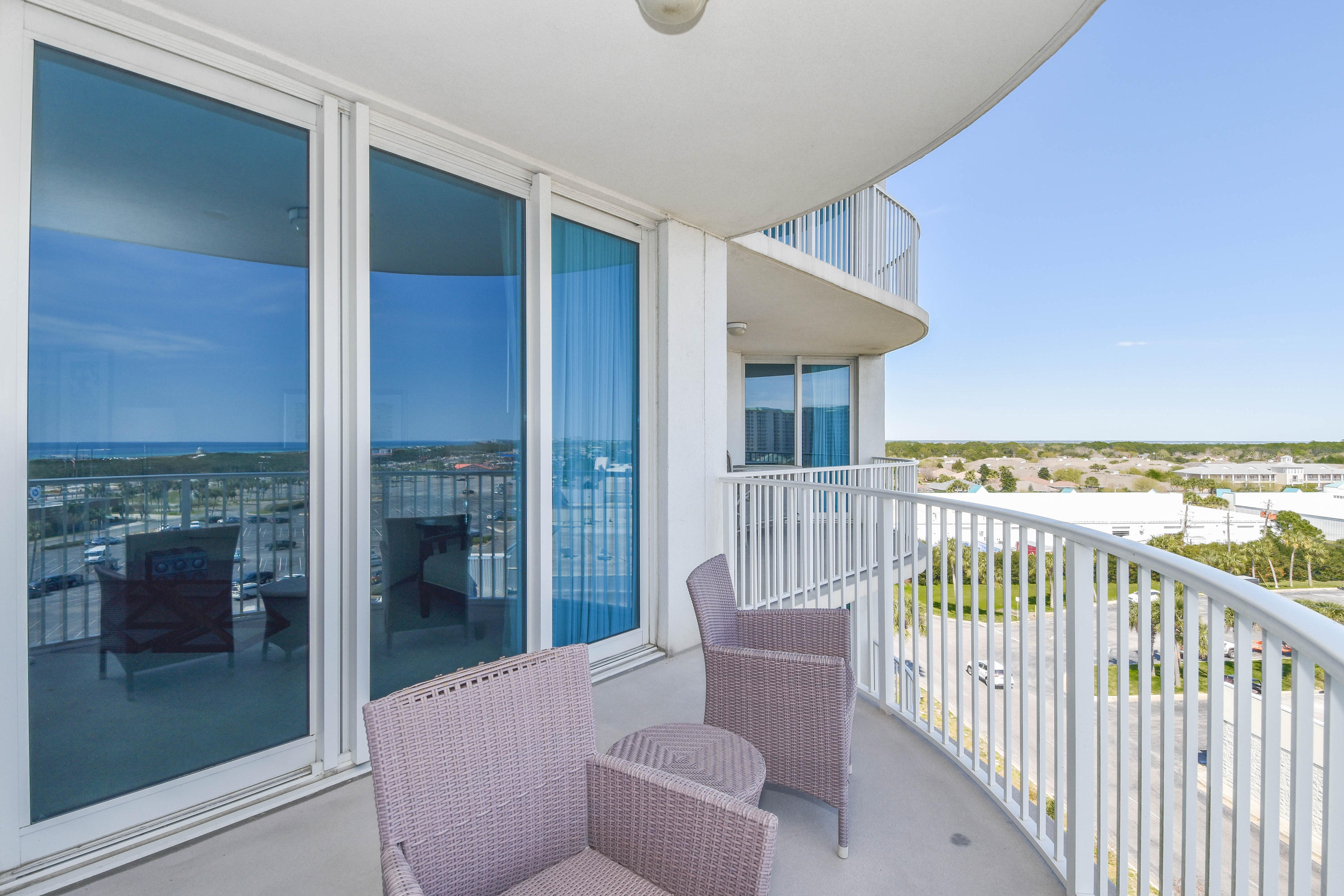 Photo of home for sale at 4203 Indian Bayou, Destin FL