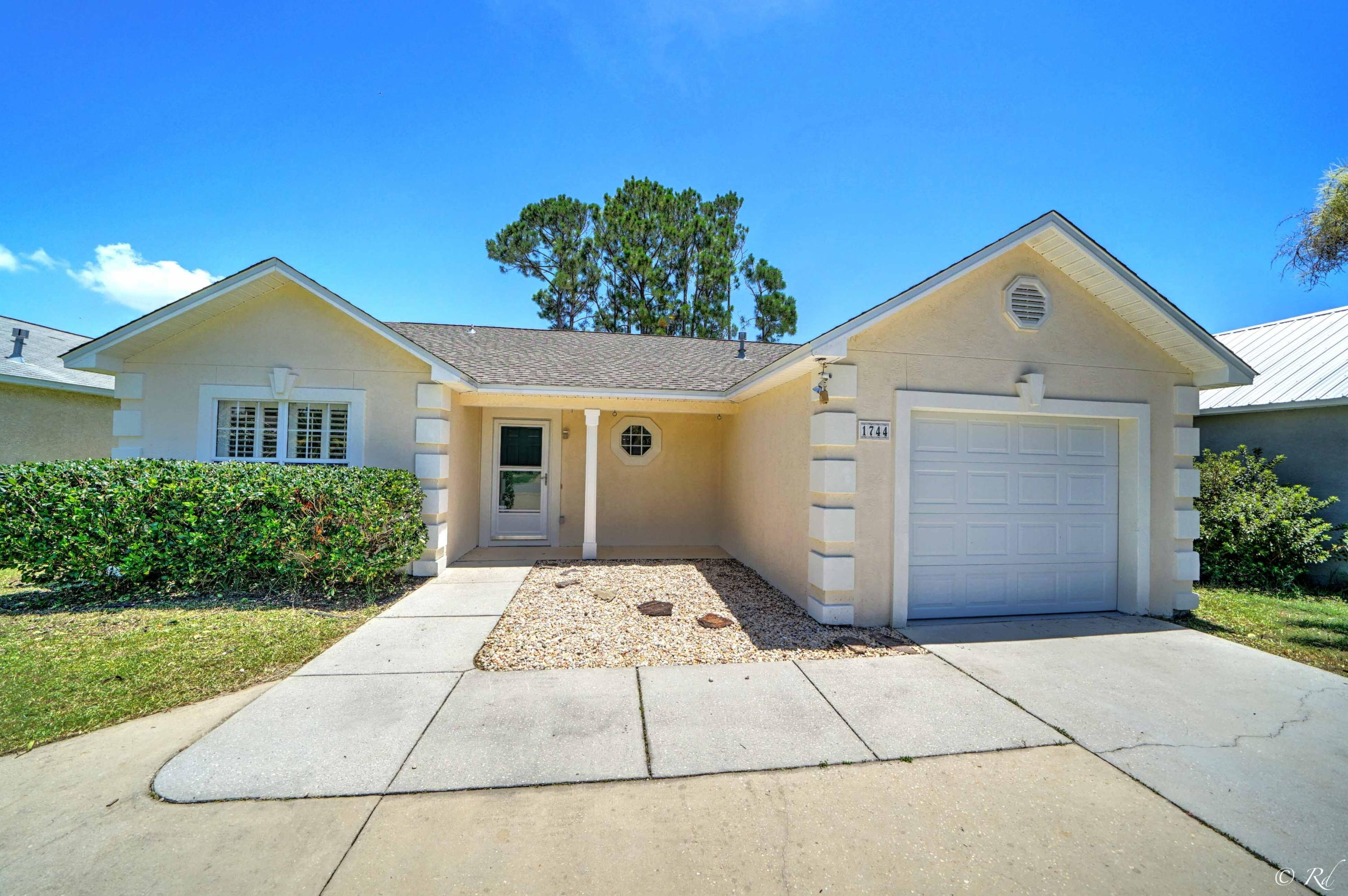 MLS Property 827431 for sale in Panama City Beach