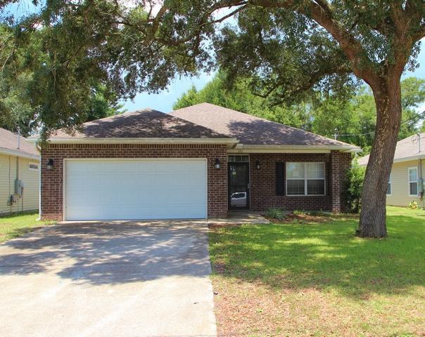 351  Fir Avenue, Niceville in Okaloosa County, FL 32578 Home for Sale