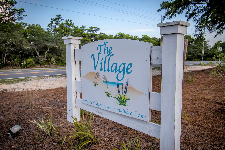 A   Village At Blue Mountain Beach Residential Land