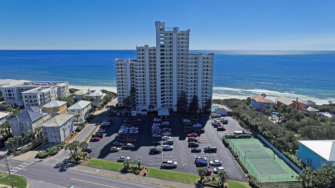 Photo of home for sale at 4100 Co Hwy, Santa Rosa Beach FL