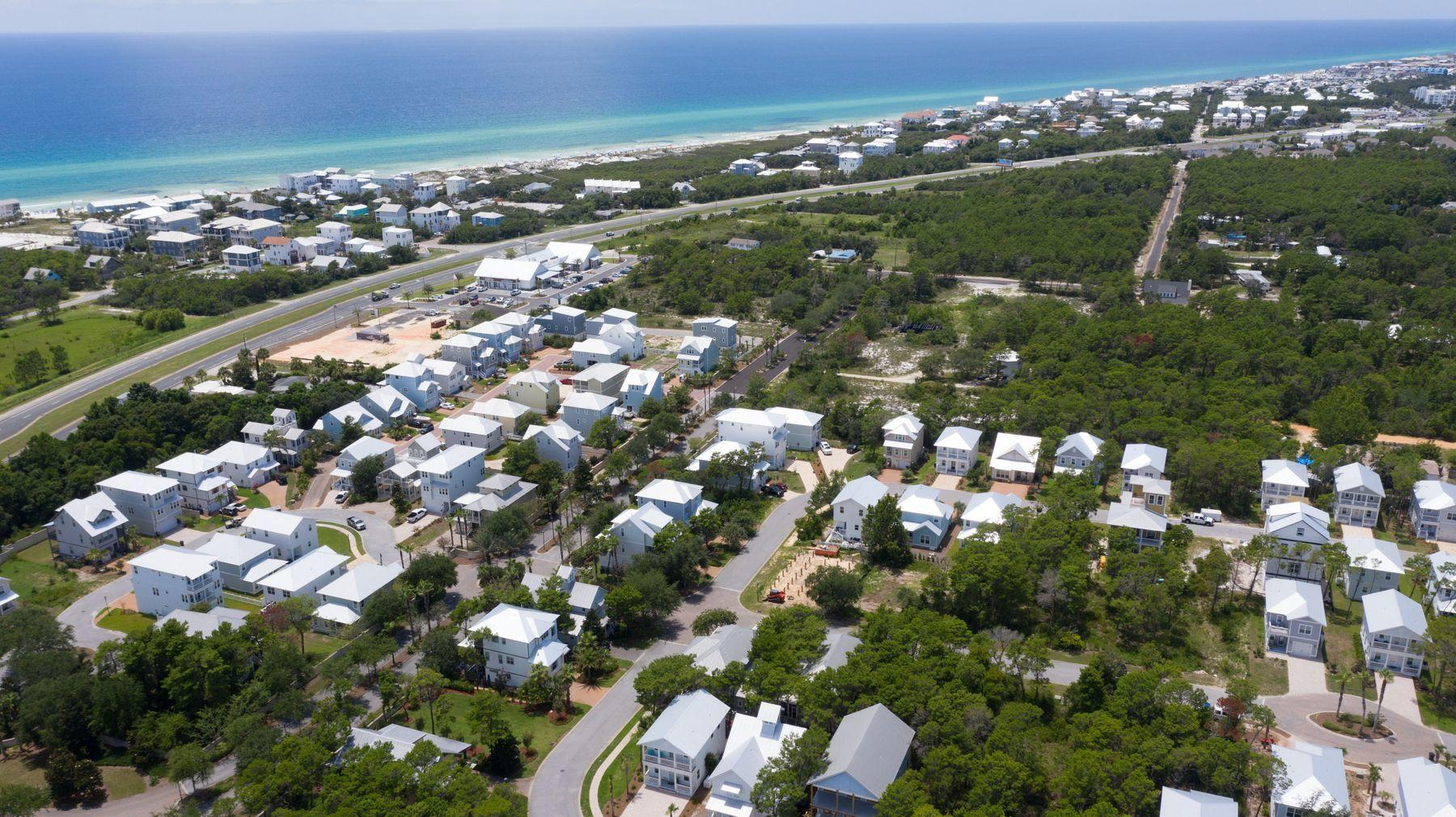 MLS Property 827581 for sale in Inlet Beach