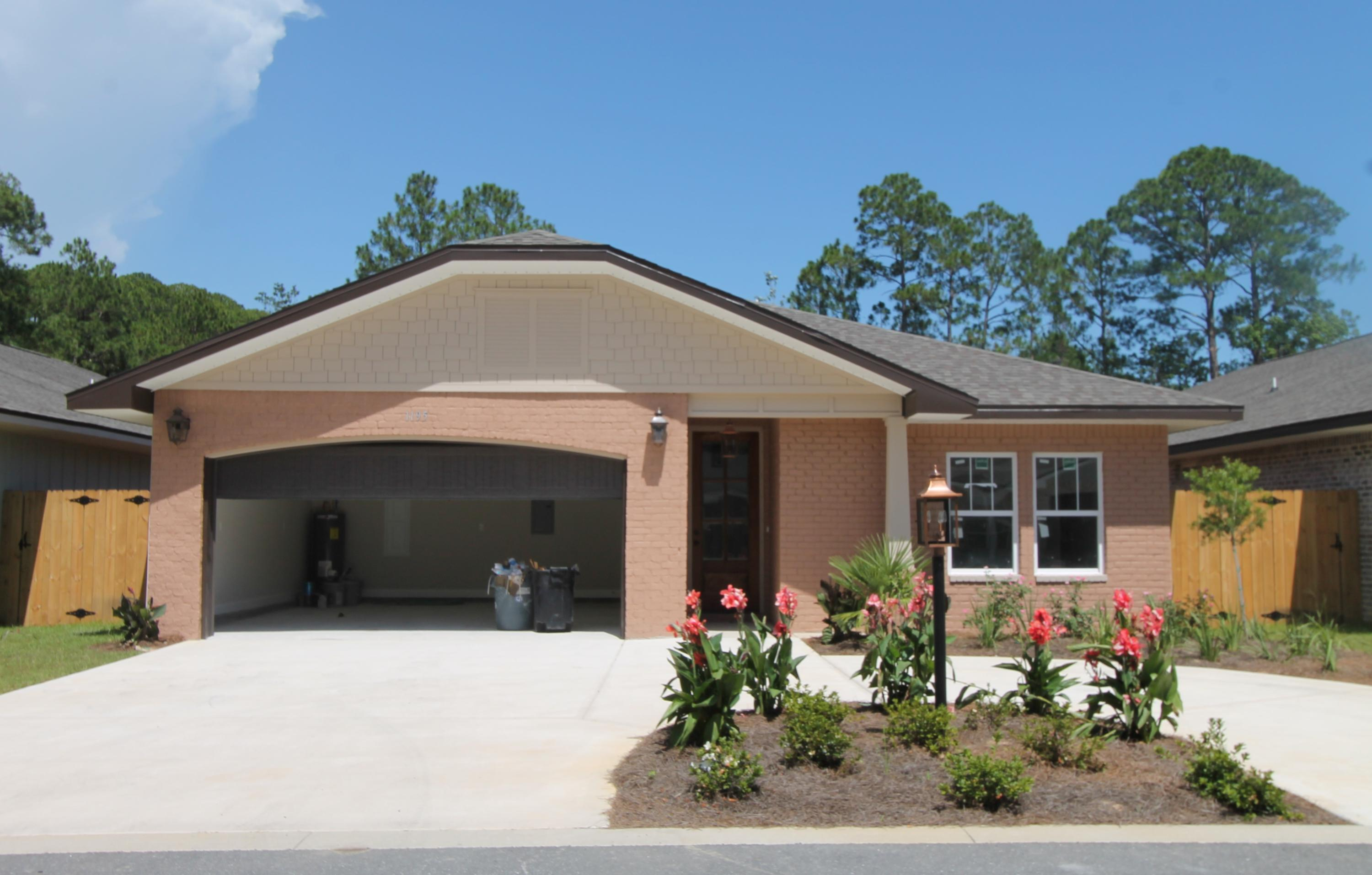 Photo of home for sale at 1195 French Quarter, Fort Walton Beach FL