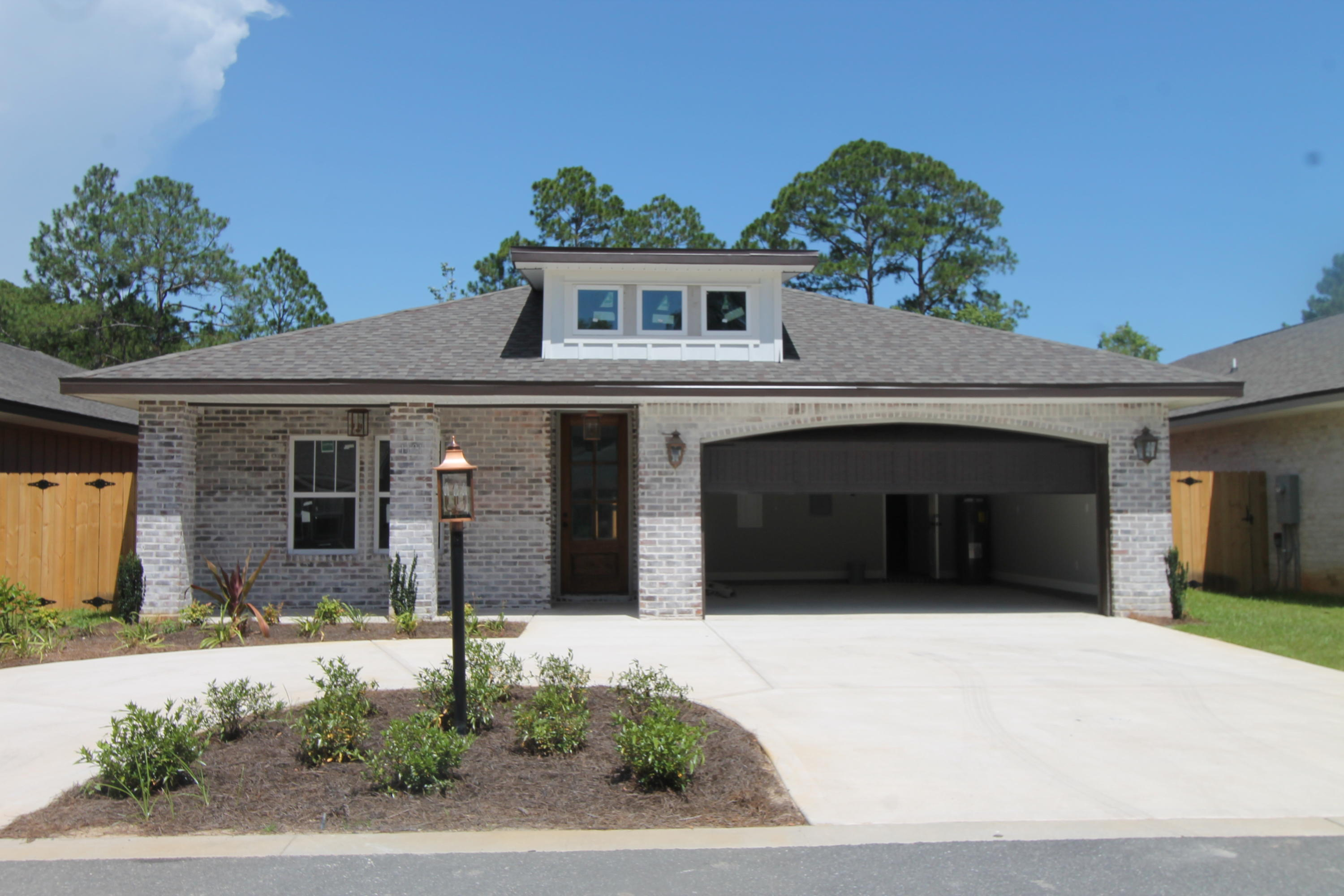 Photo of home for sale at 1191 French Quarter, Fort Walton Beach FL