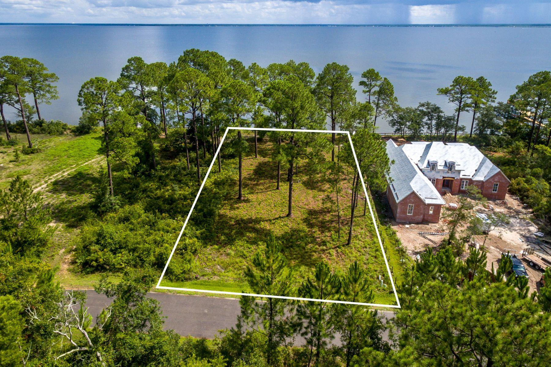 Photo of home for sale at Lot 22 Jans, Santa Rosa Beach FL