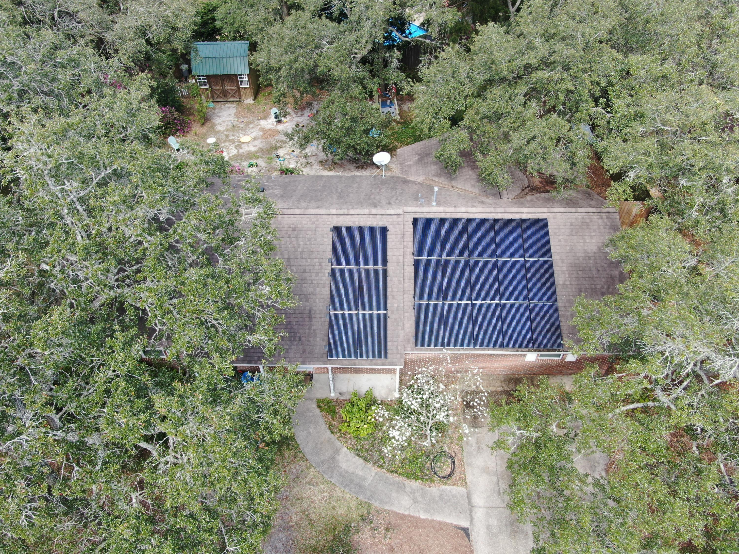Photo of home for sale at 13 Higdon, Fort Walton Beach FL