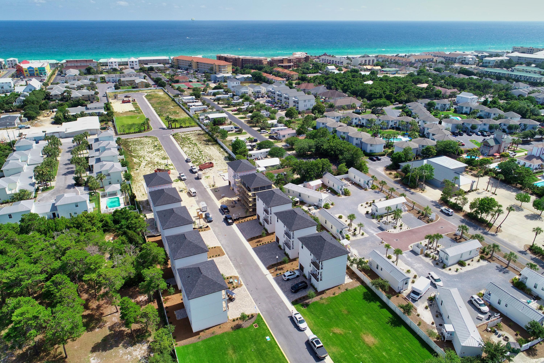 Photo of home for sale at Lot 7B Ciboney, Miramar Beach FL