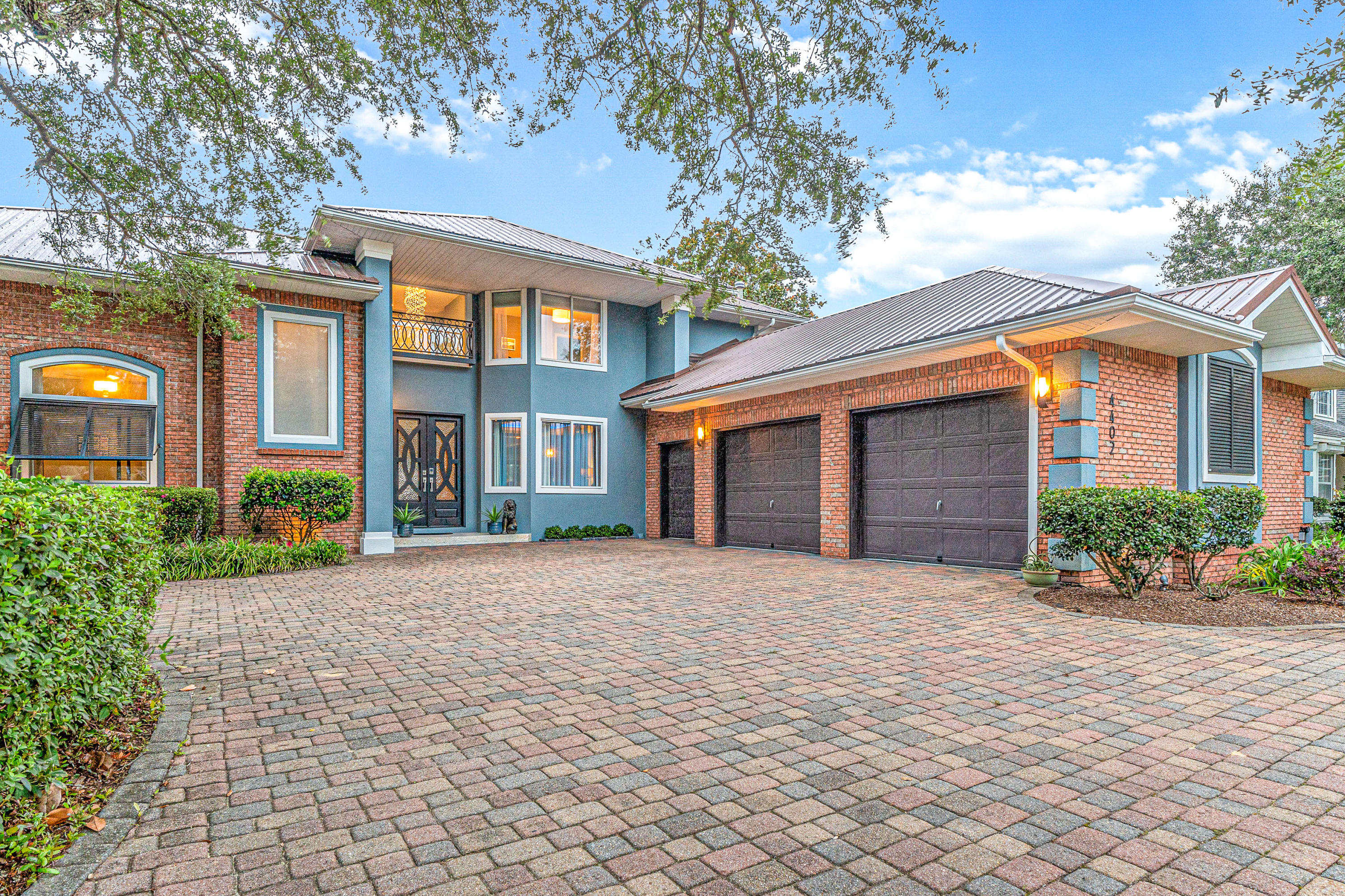4402  Windlake Drive, Niceville, Florida 5 Bedroom as one of Homes & Land Real Estate
