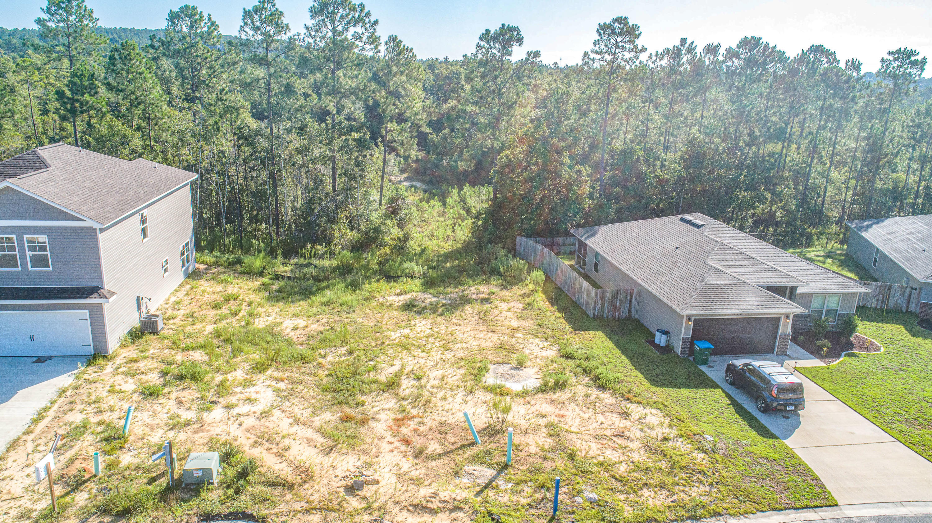 Photo of home for sale at 120 Lillian, Crestview FL