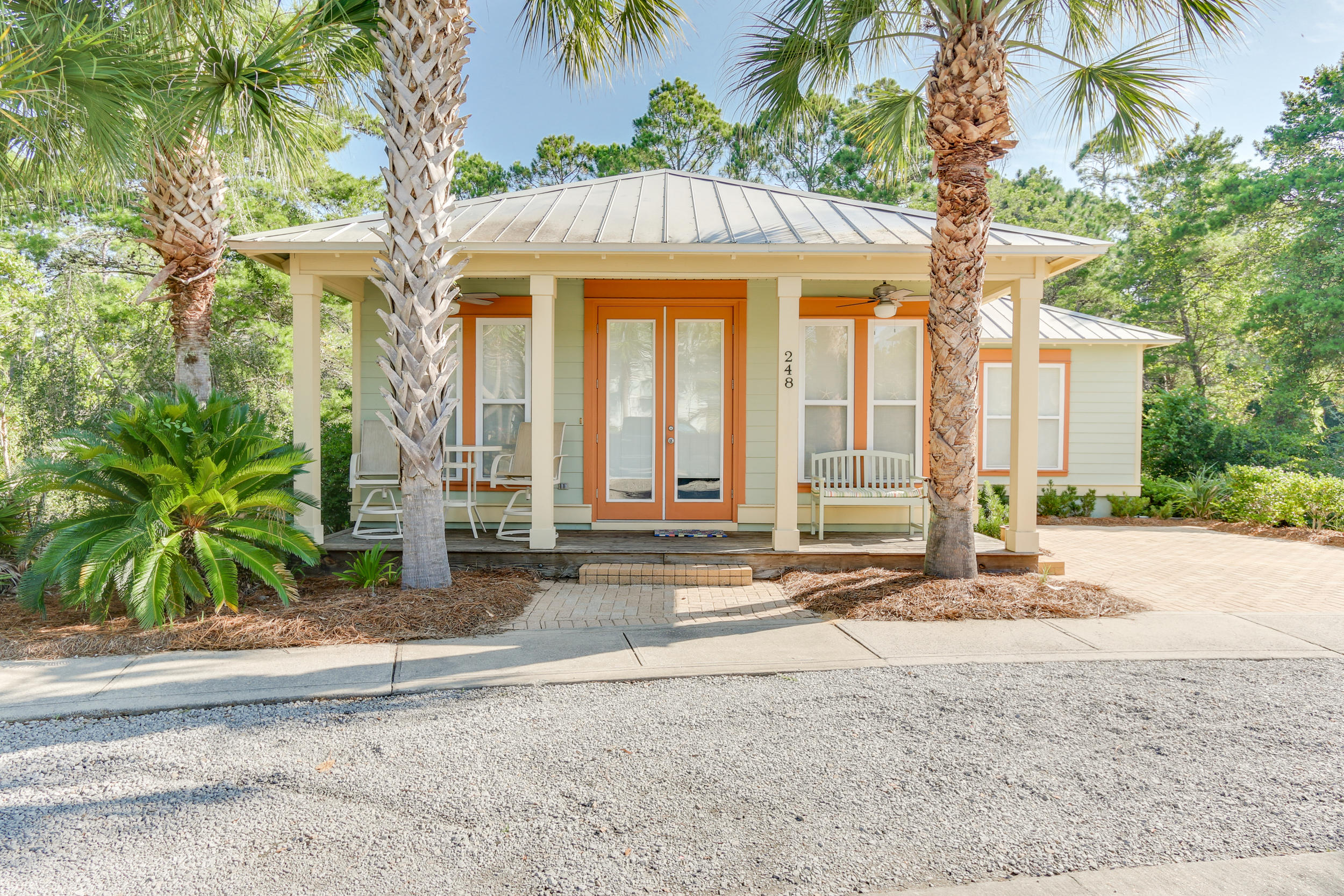 MLS Property 828116 for sale in Inlet Beach