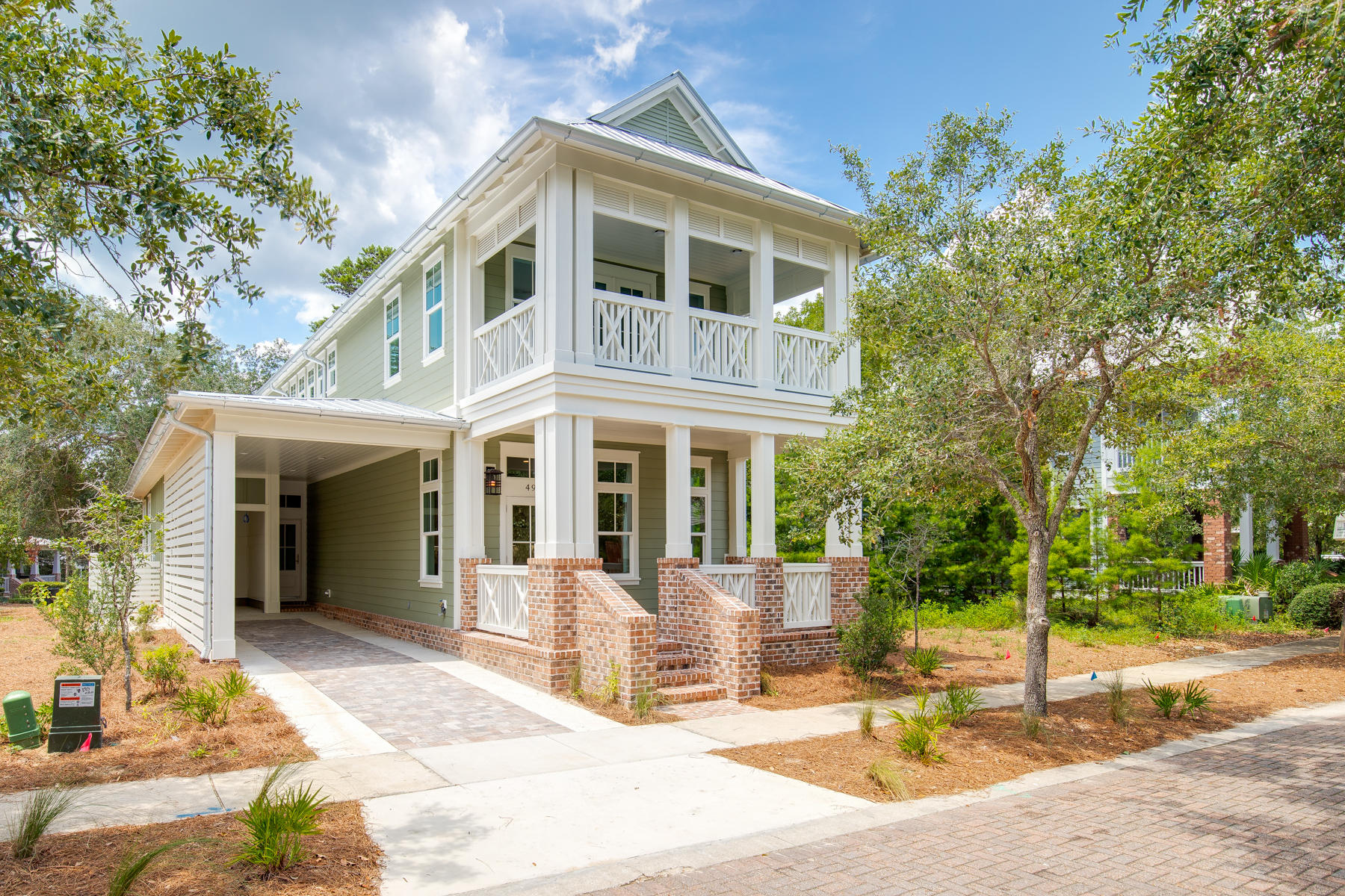 Photo of home for sale at 49 Talquin, Santa Rosa Beach FL