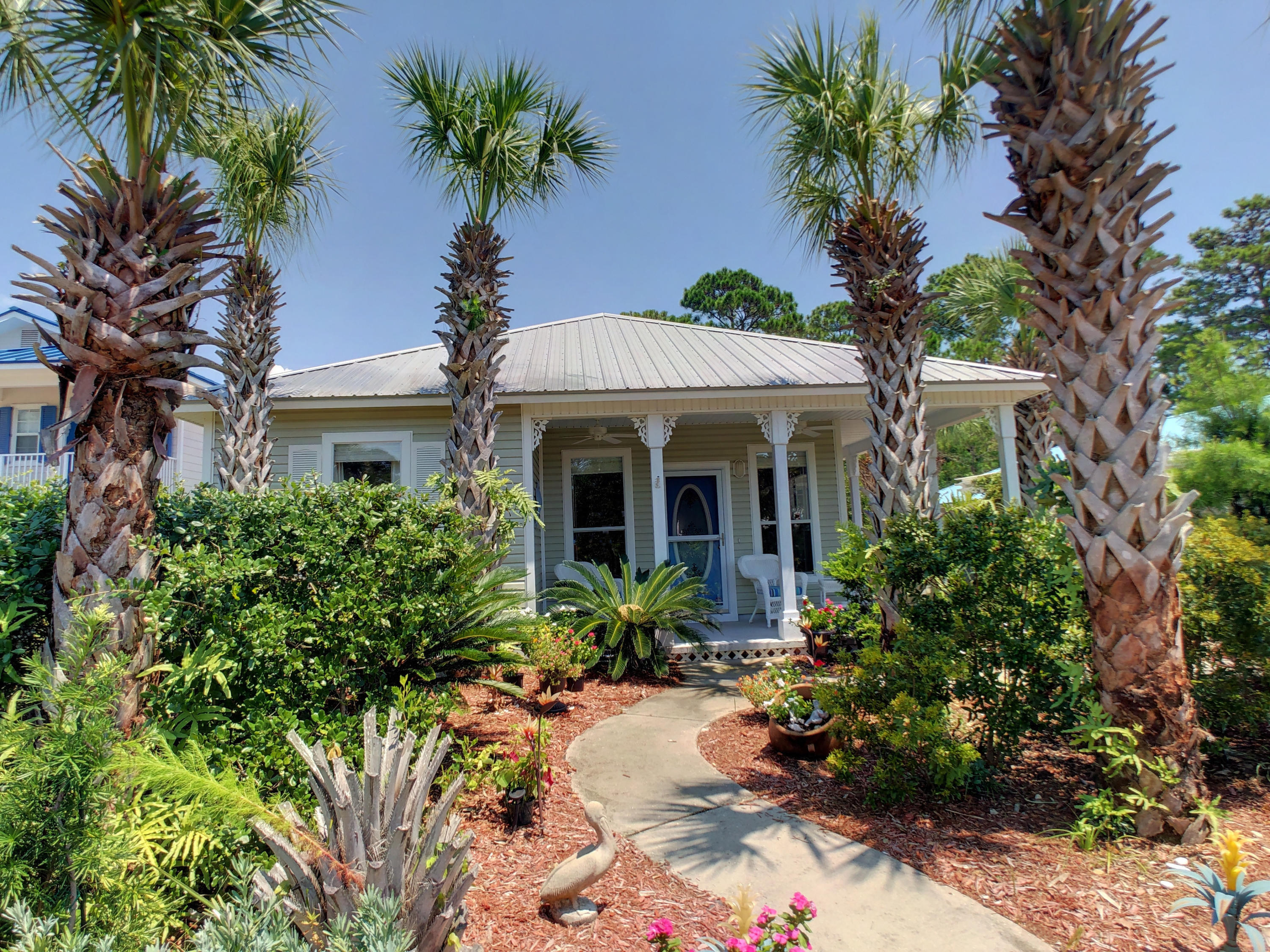 Photo of home for sale at 52 Gulf Winds, Santa Rosa Beach FL