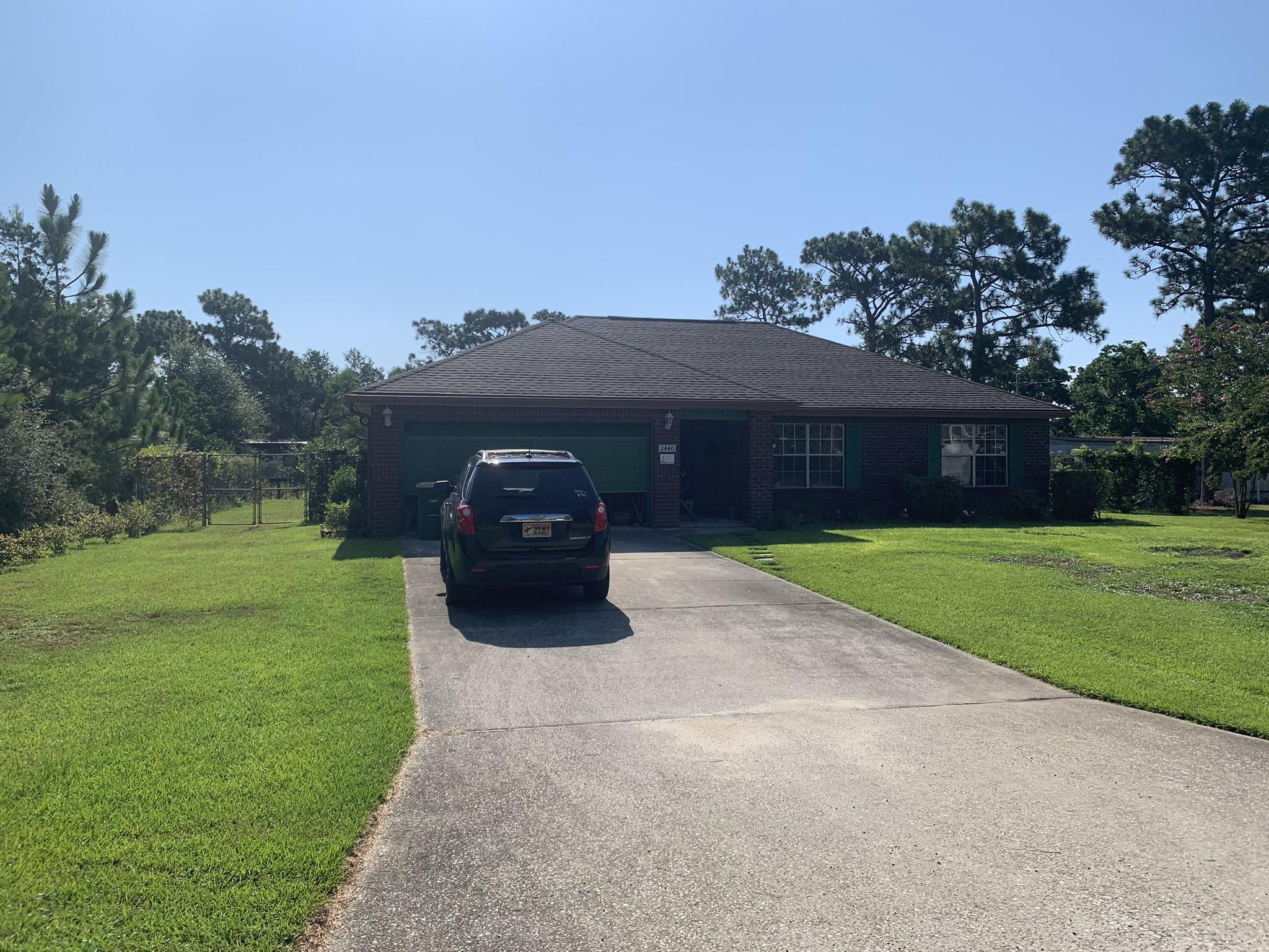 Photo of home for sale at 2440 Salamanca, Navarre FL