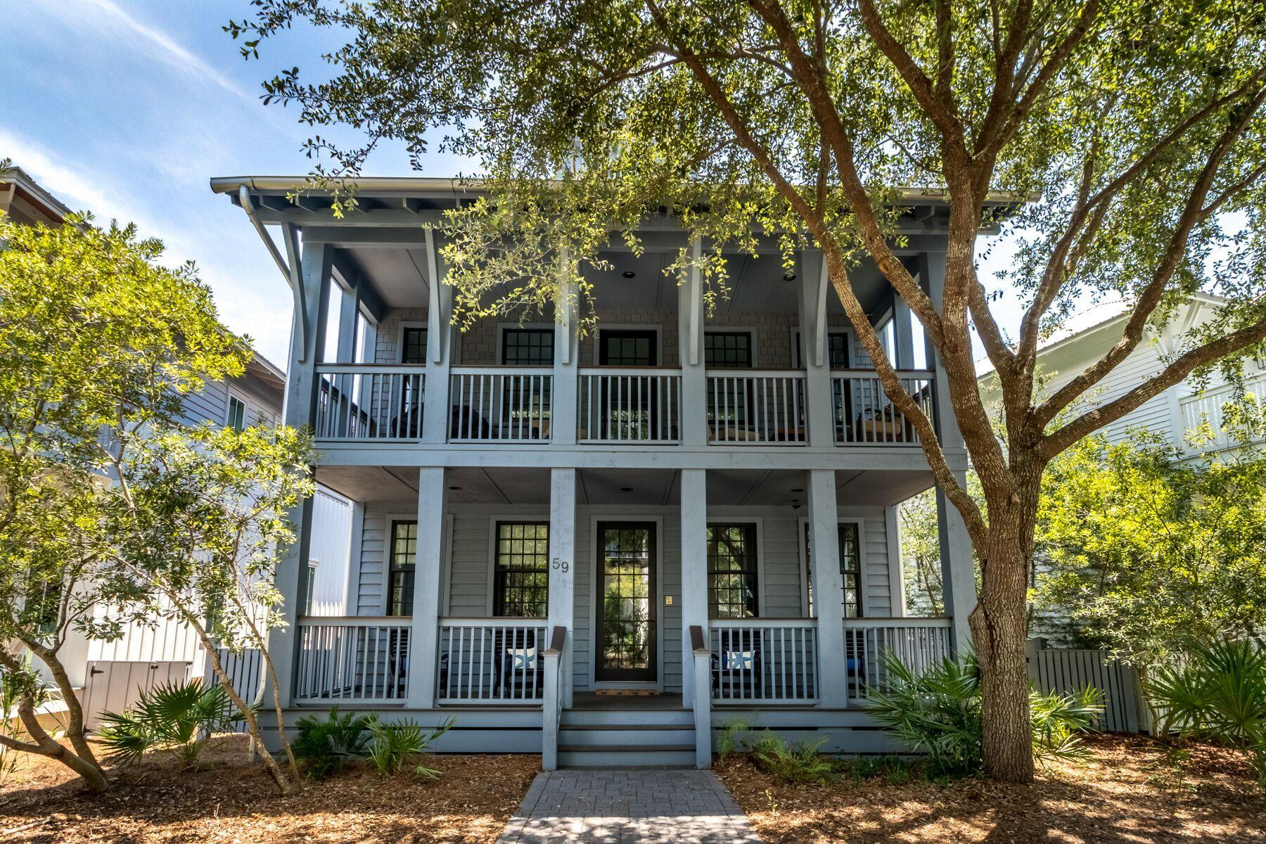 MLS Property 828508 for sale in Rosemary Beach