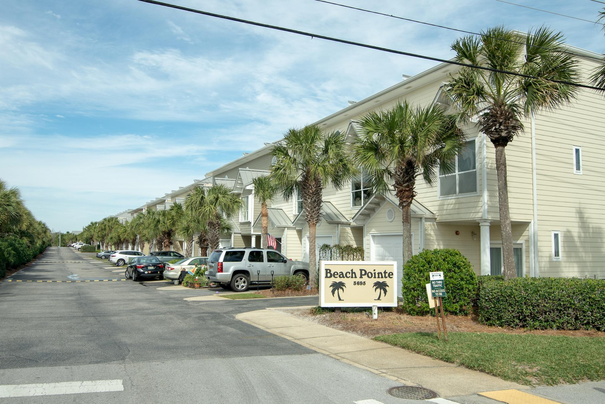 Photo of home for sale at 3695 Scenic Highway 98, Destin FL