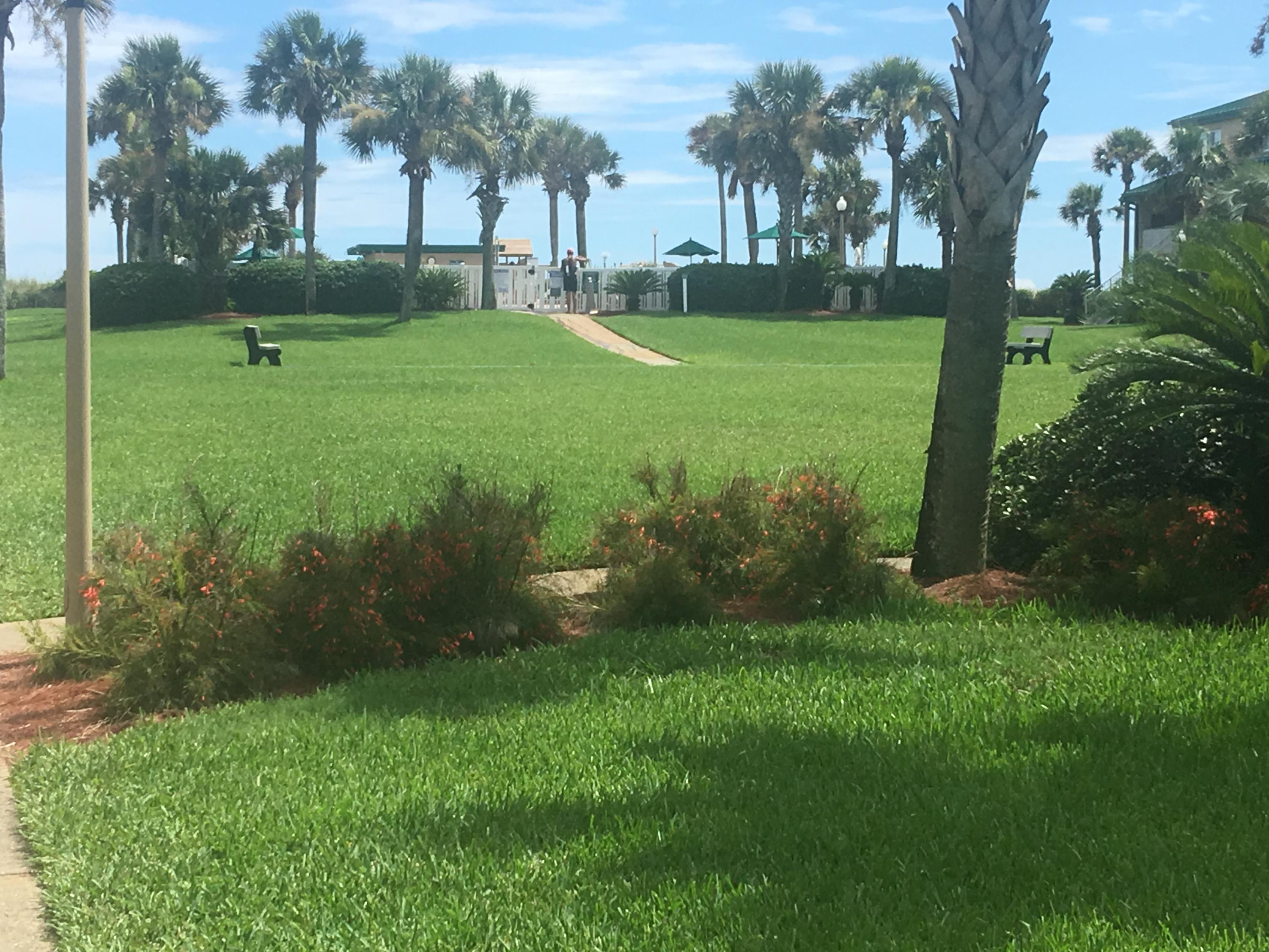 Photo of home for sale at 1530 Miracle Strip, Fort Walton Beach FL