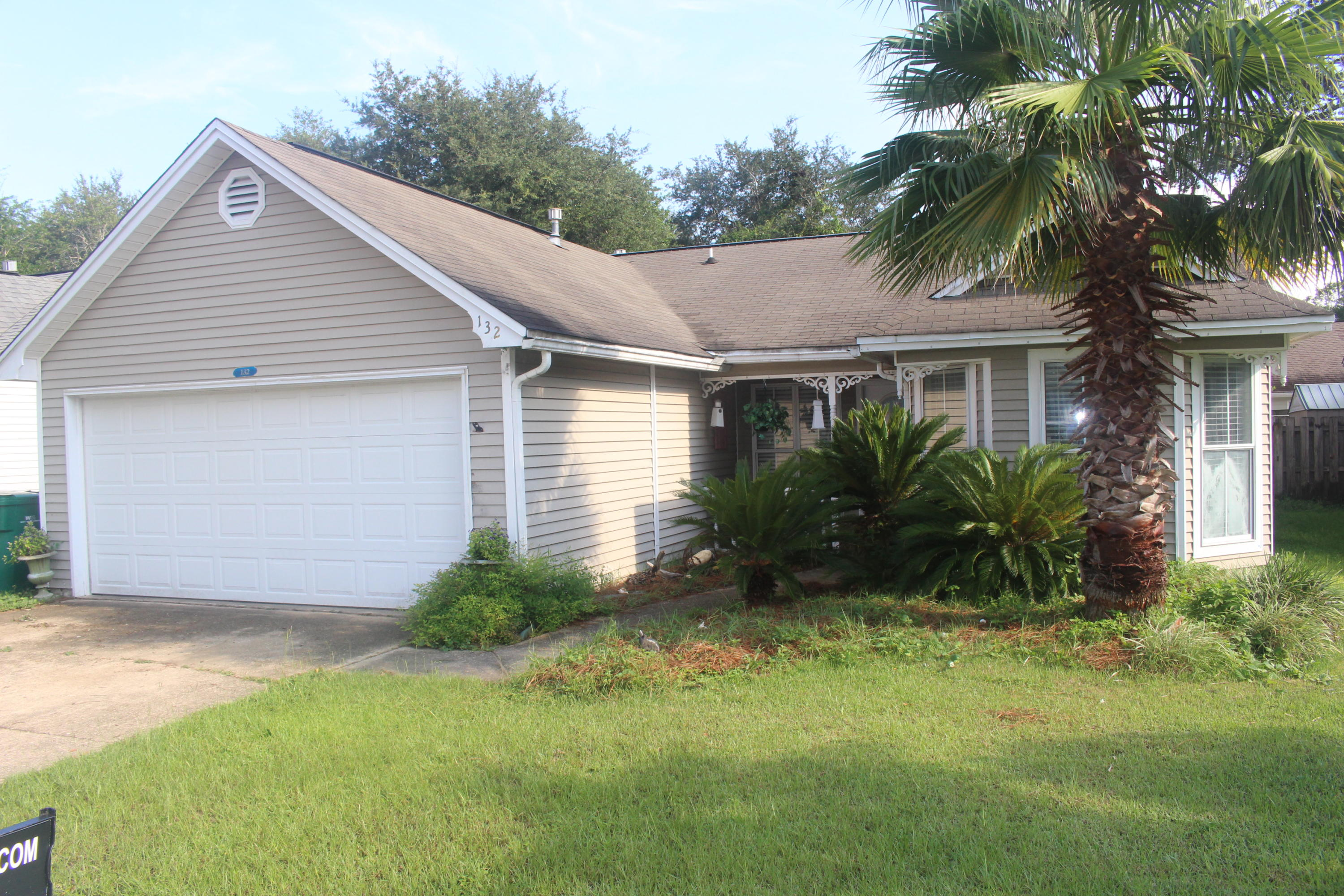 132  Midland Court, Niceville in Okaloosa County, FL 32578 Home for Sale