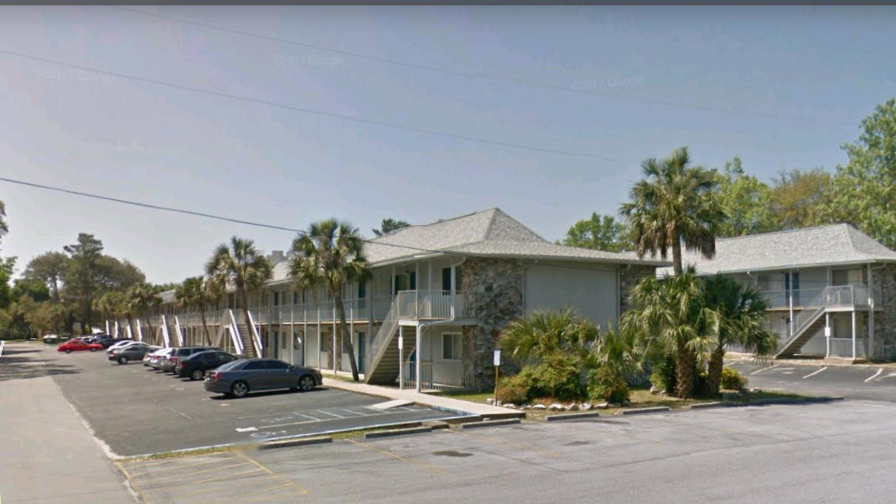 One of Niceville 1 Bedroom Homes for Sale at 201 E College Boulevard UNIT 57