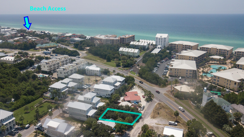 A   Blue Gulf Resort Residential Land