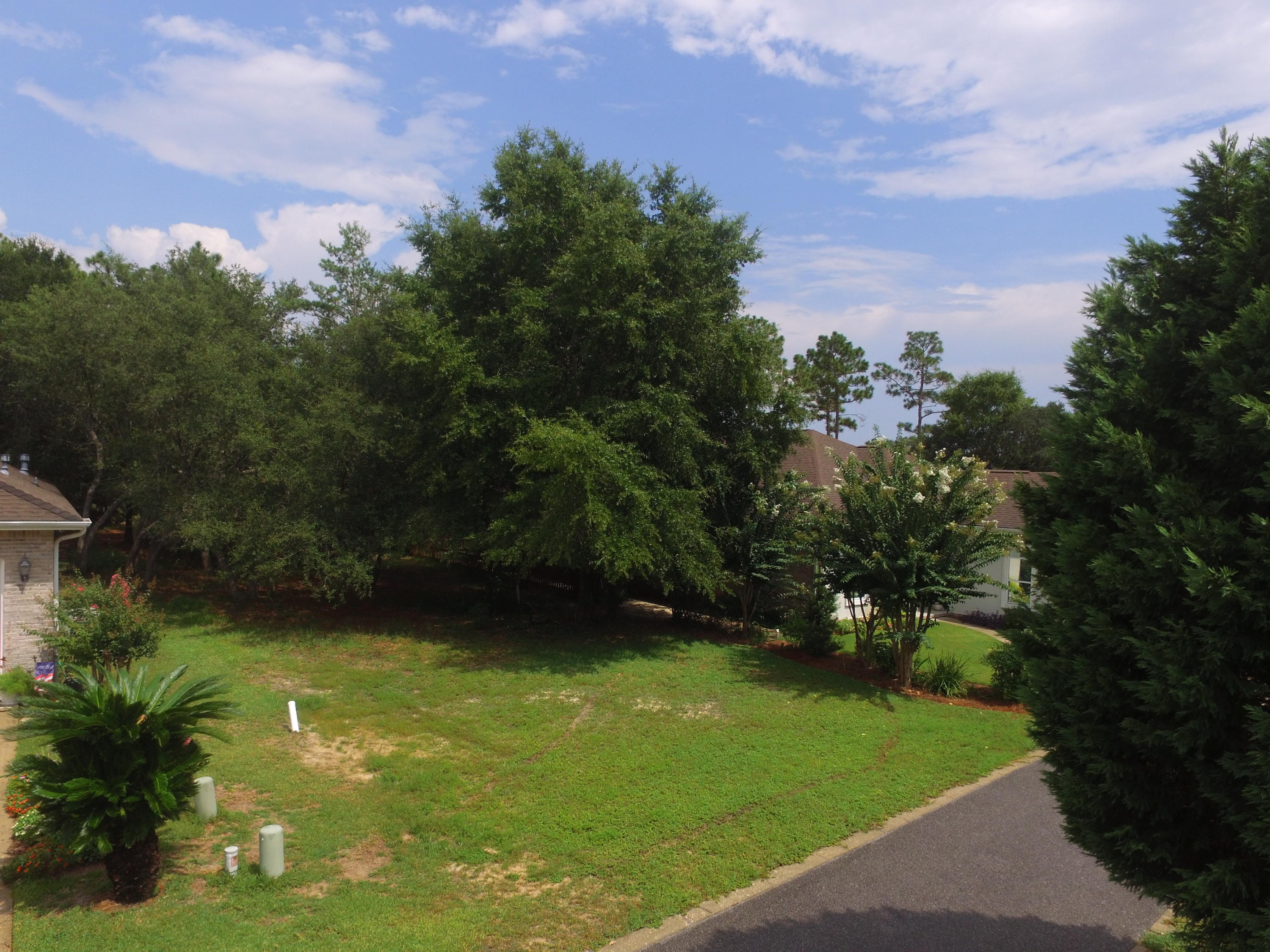 A   Fairway Woods S/d Residential Land