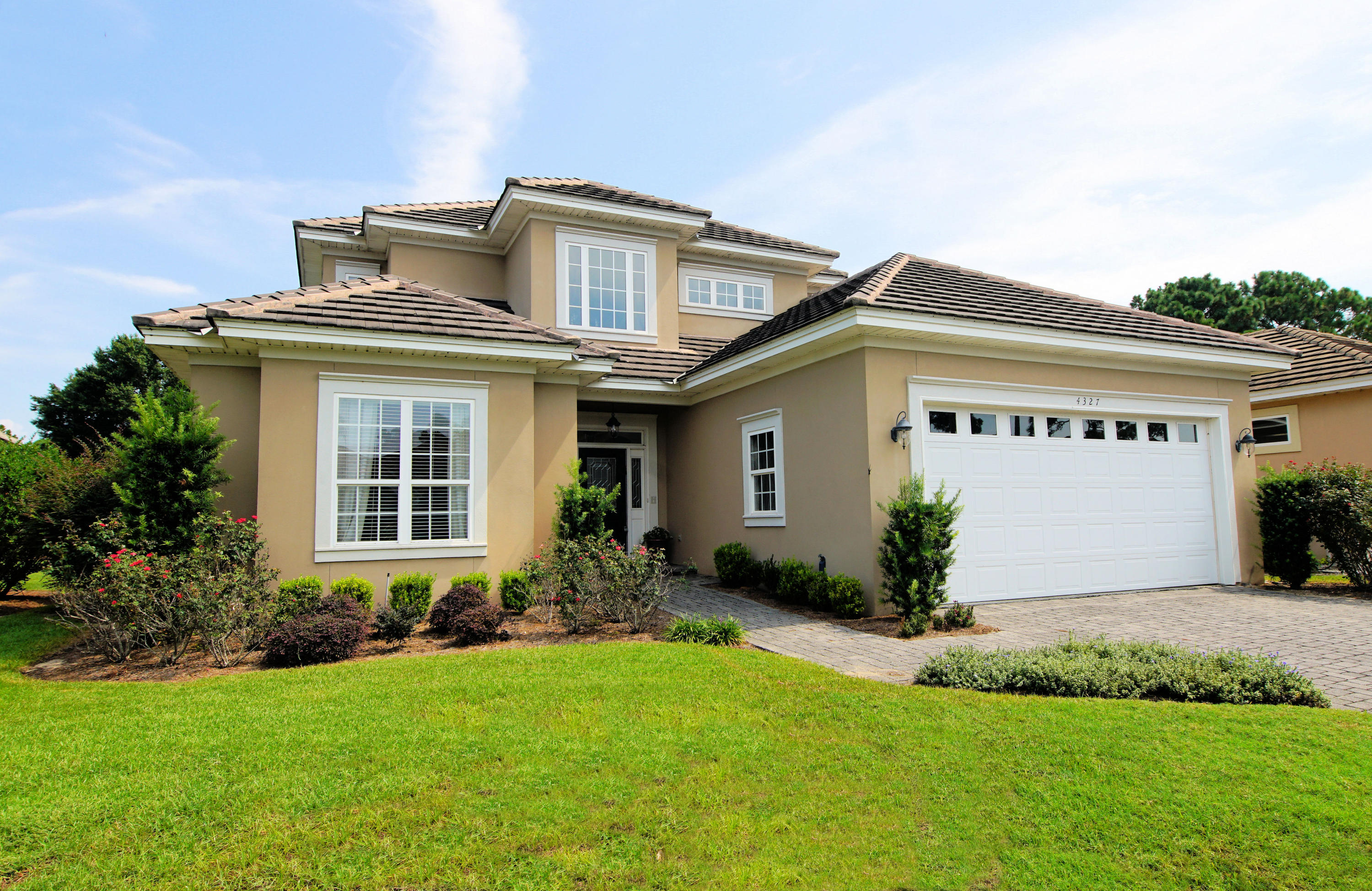 4327  Sunset Beach Circle, Niceville, Florida