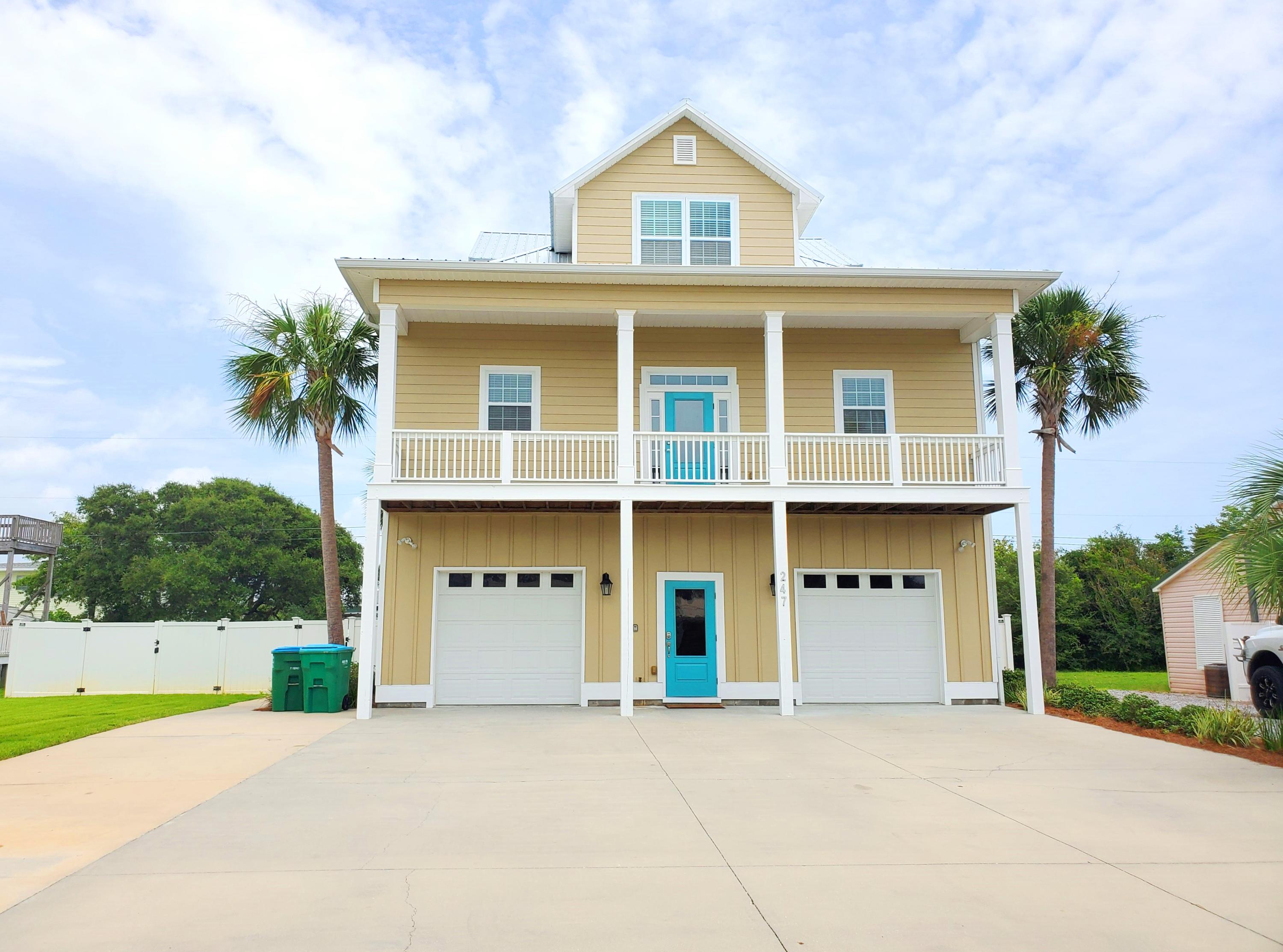 MLS Property 829152 for sale in Panama City Beach
