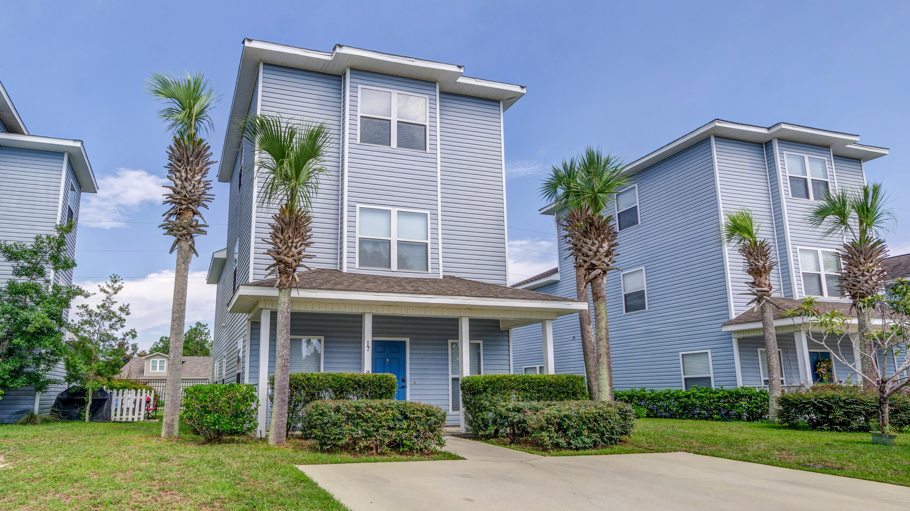 Photo of home for sale at 17 Crimson, Santa Rosa Beach FL