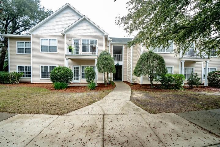 1501 N Partin Drive 119, one of homes for sale in Niceville