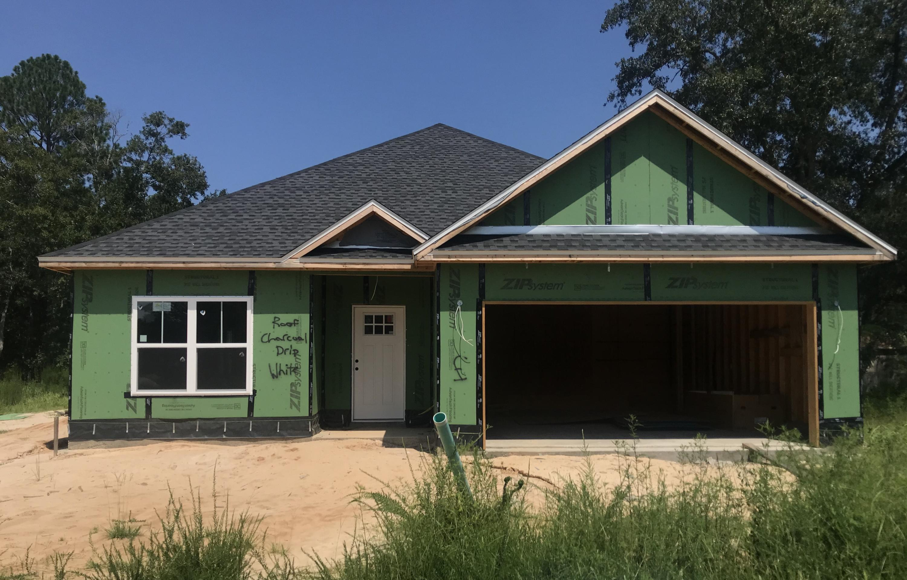 Photo of home for sale at 3169 Heritage Oaks, Navarre FL