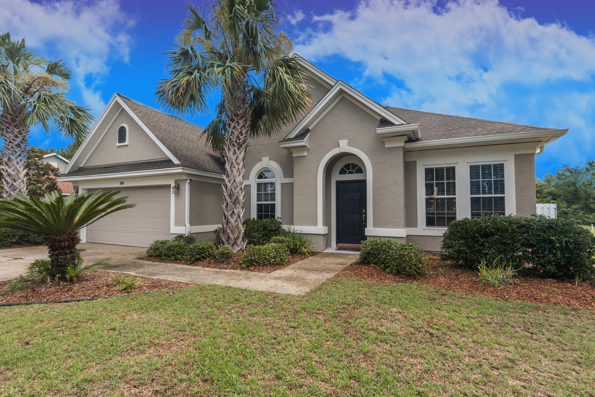 MLS Property 829505 for sale in Panama City Beach