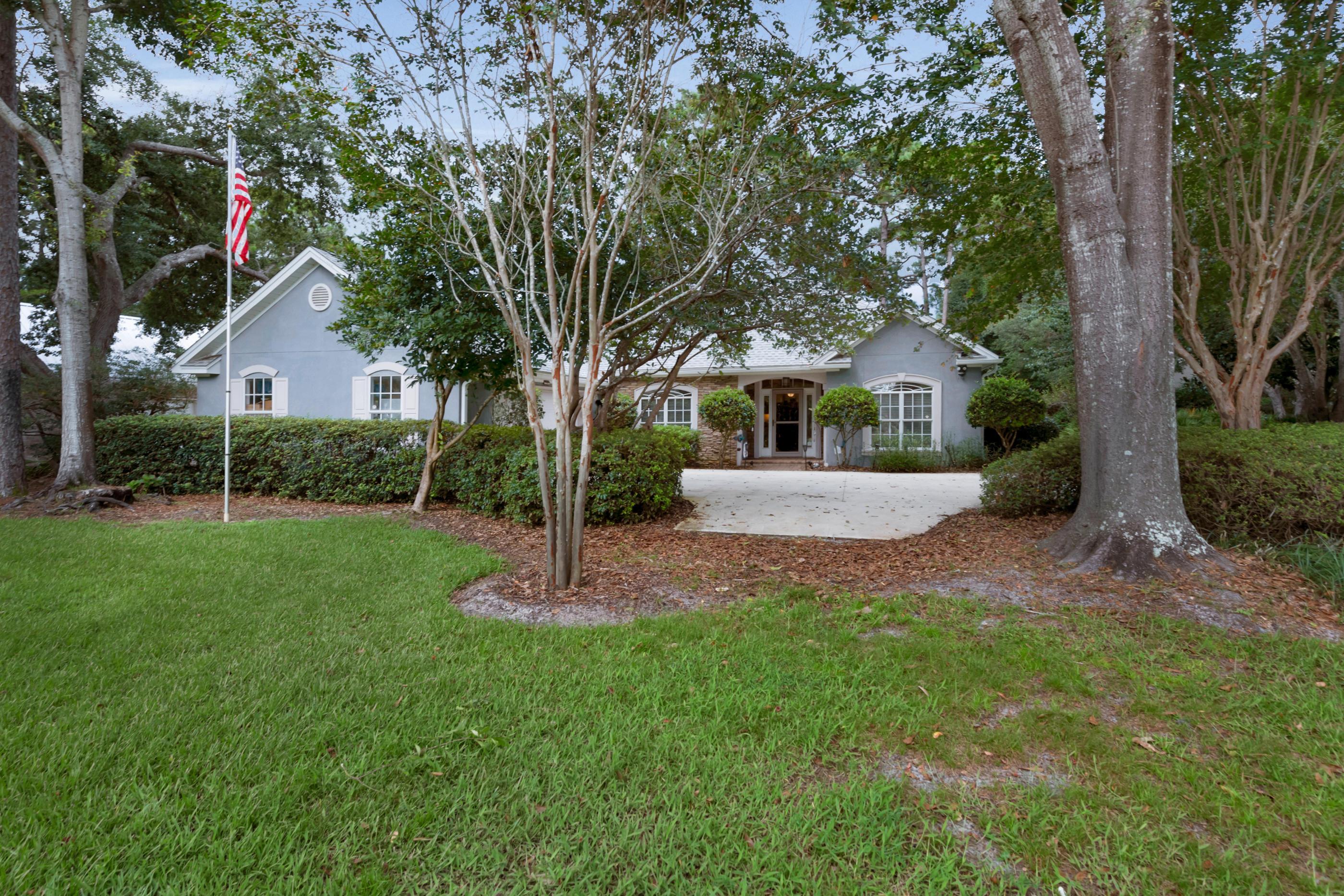 1236  Oakmont Drive, Niceville, Florida