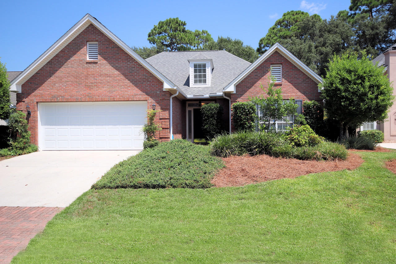 4445  Turnberry Place, Niceville in Okaloosa County, FL 32578 Home for Sale