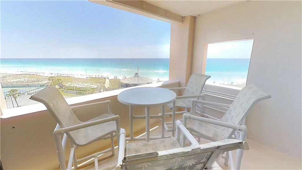Waterfront Homes for Sale in Destin  Beachfront and