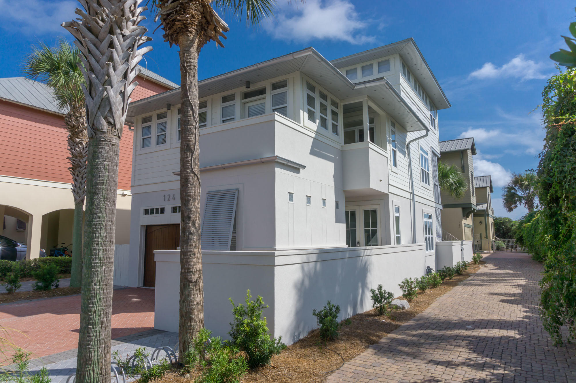 MLS Property 829617 for sale in Inlet Beach