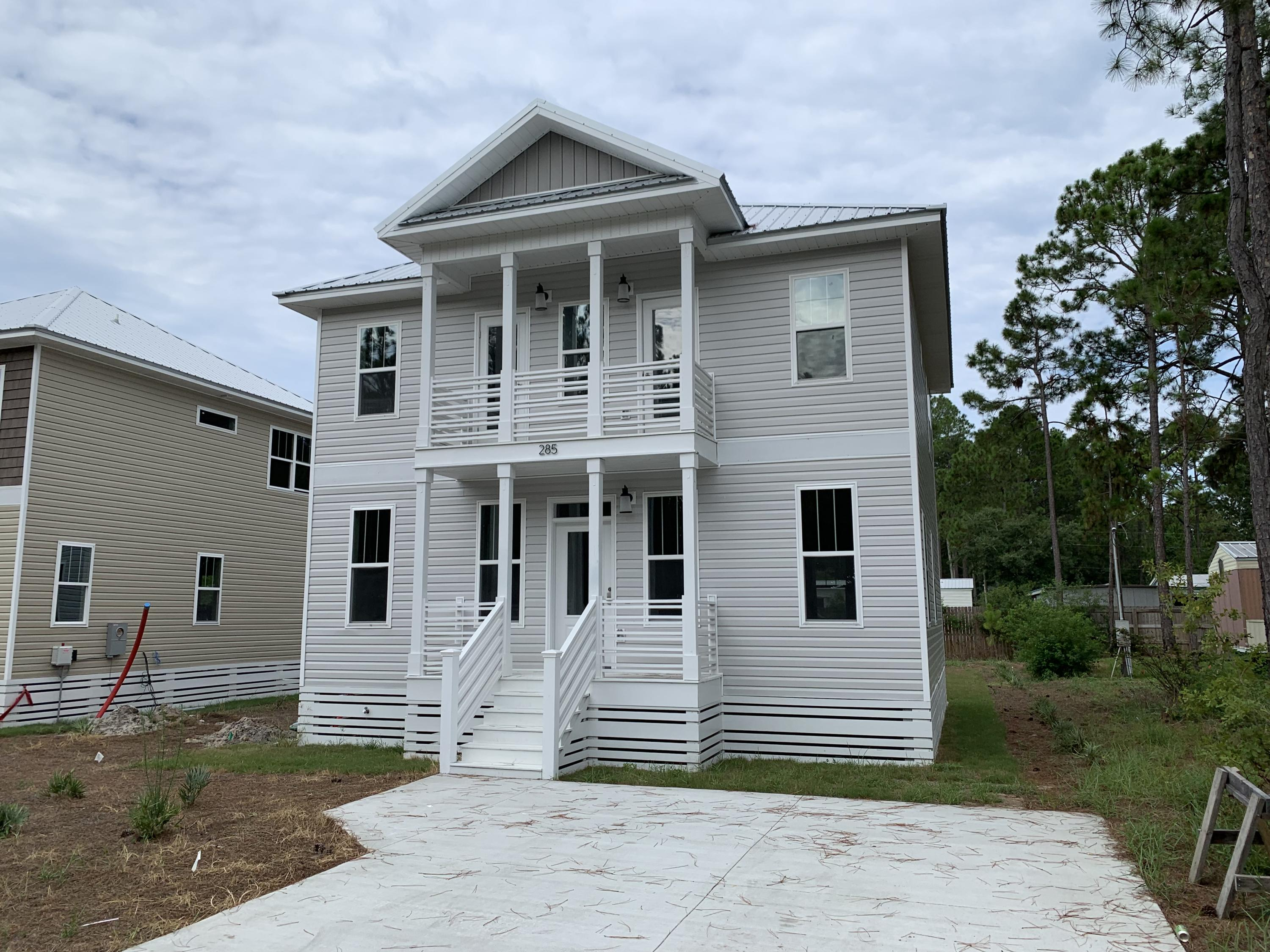 Photo of home for sale at 285 Indian Woman, Santa Rosa Beach FL