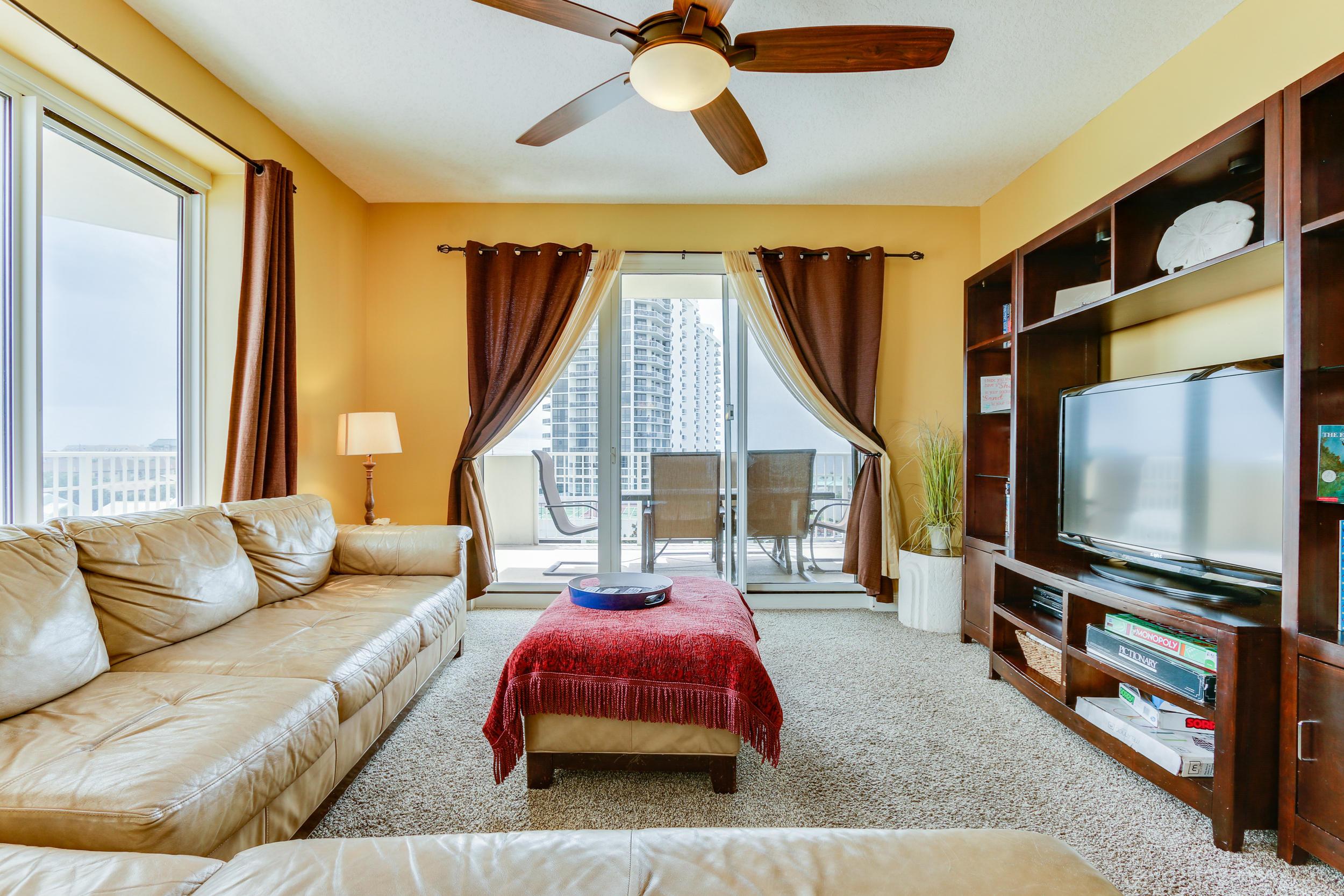 A 3 Bedroom 3 Bedroom Ariel Dunes Condominium