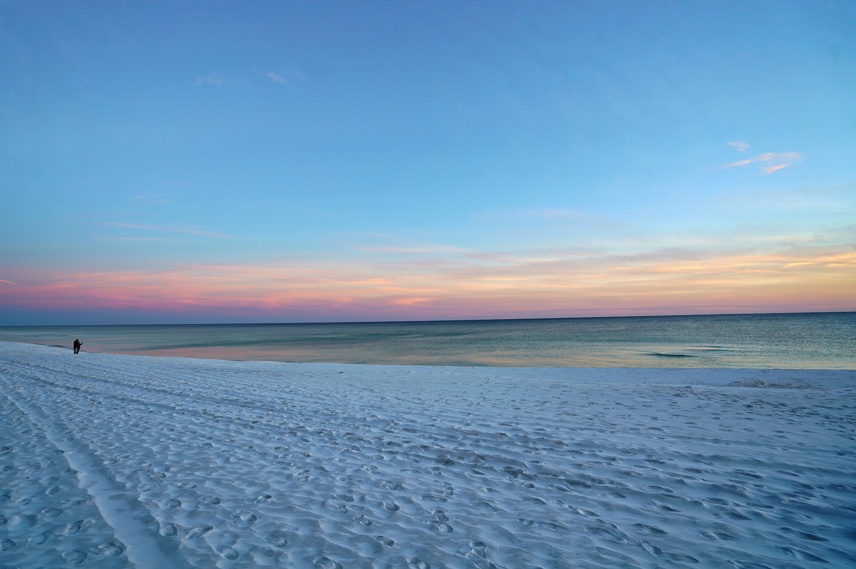 Photo of home for sale at 300 Gulfview, Santa Rosa Beach FL