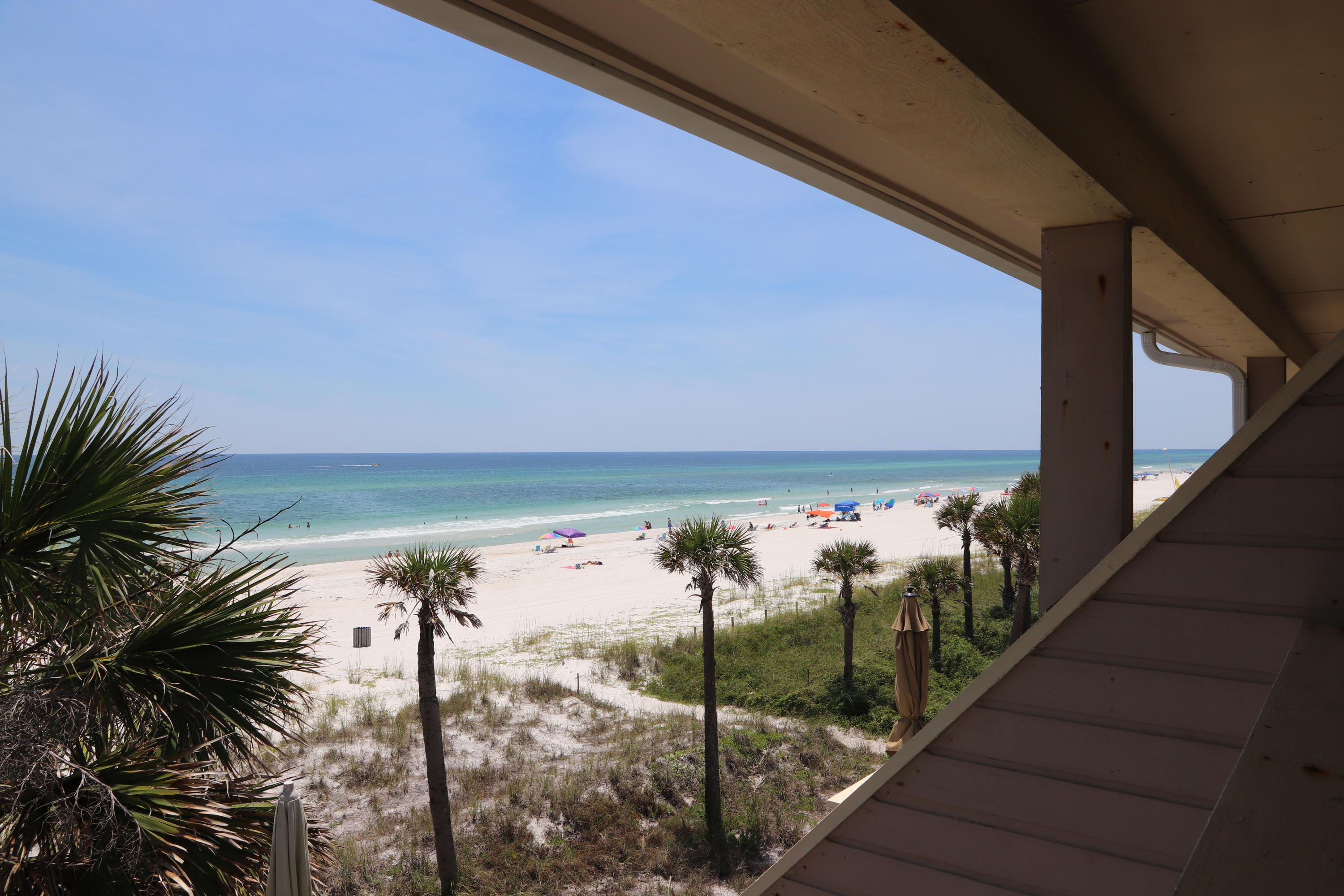 Photo of home for sale at 22519 Front Beach, Panama City Beach FL