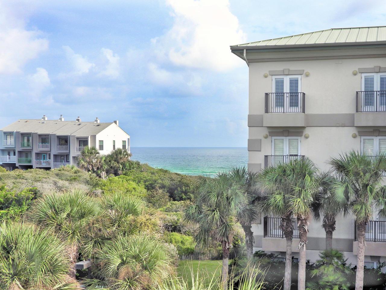 Photo of home for sale at 3880 E Co Hwy 30A, Santa Rosa Beach FL