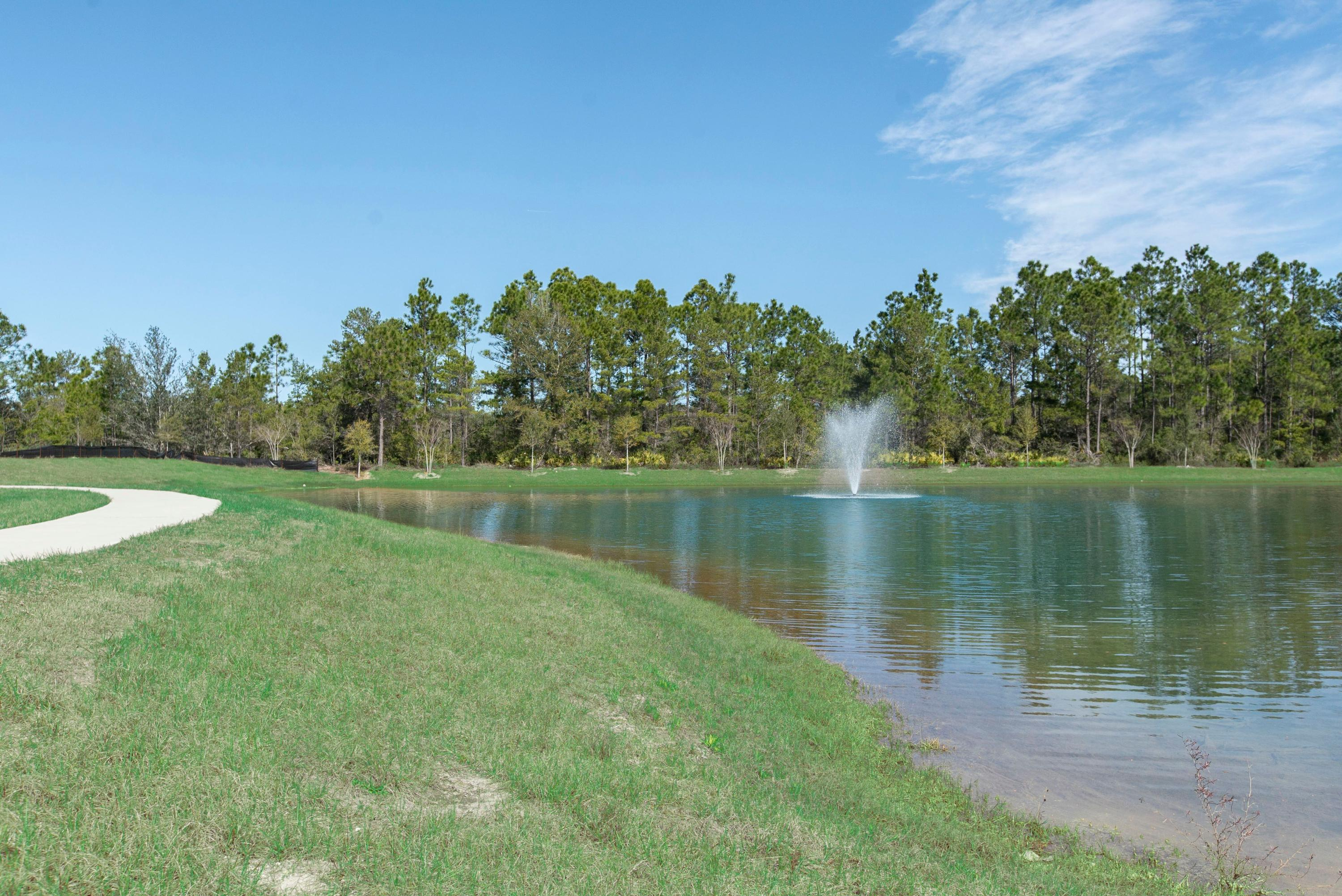 Photo of home for sale at 158 Stonegate, Santa Rosa Beach FL