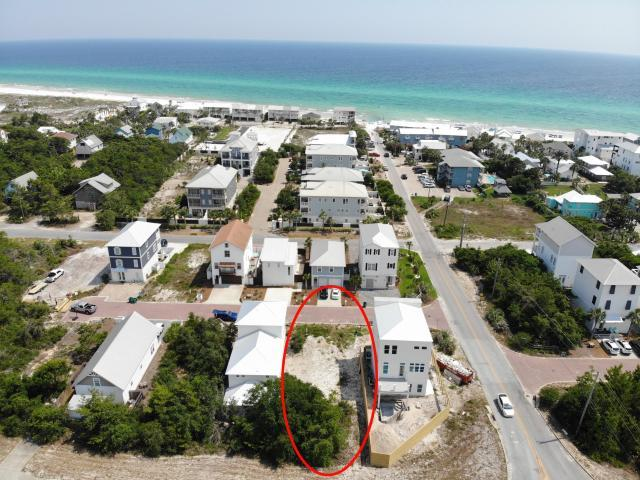 MLS Property 829938 for sale in Inlet Beach