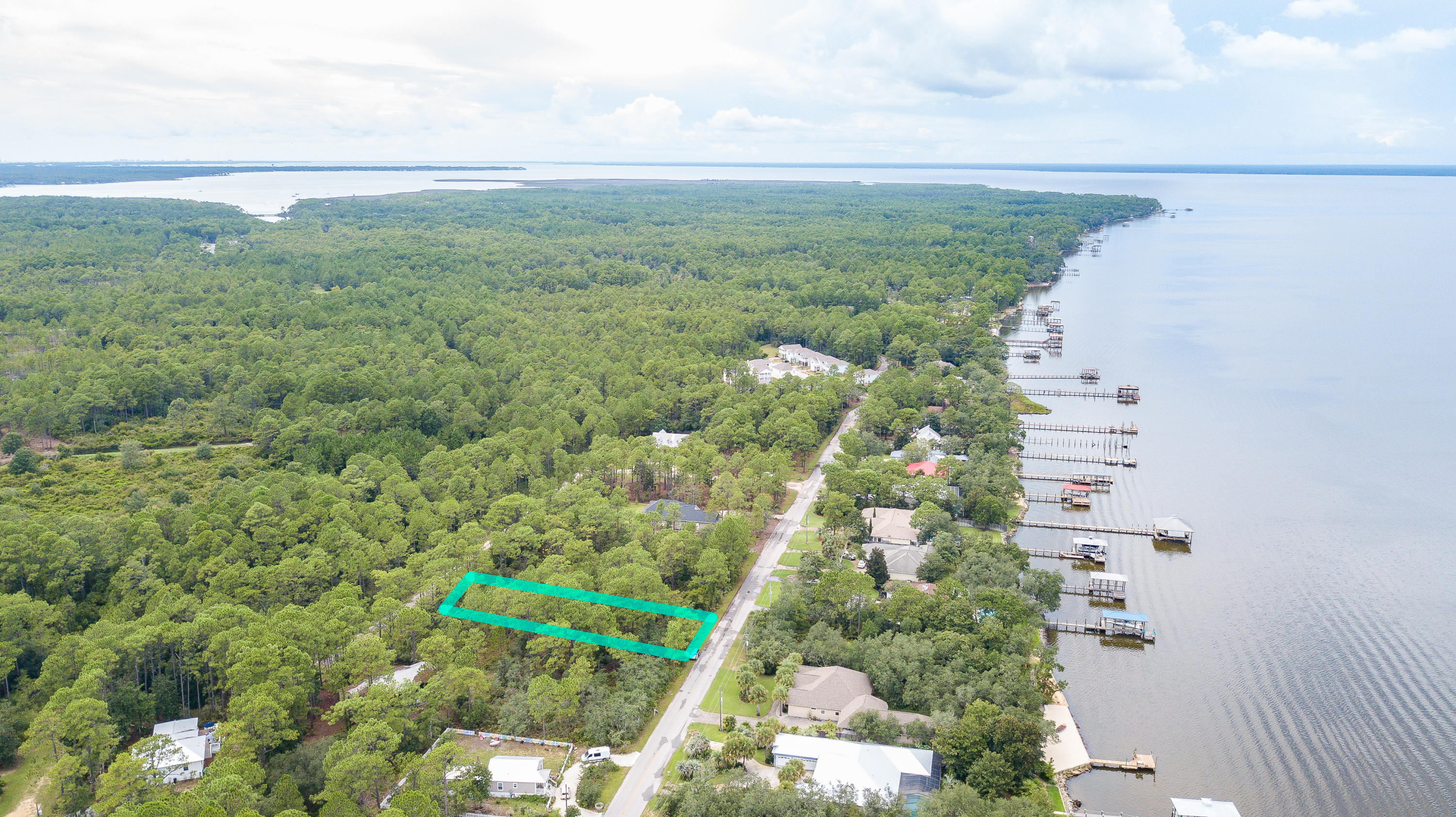 Photo of home for sale at Lot 5 & 13 Nursery, Santa Rosa Beach FL