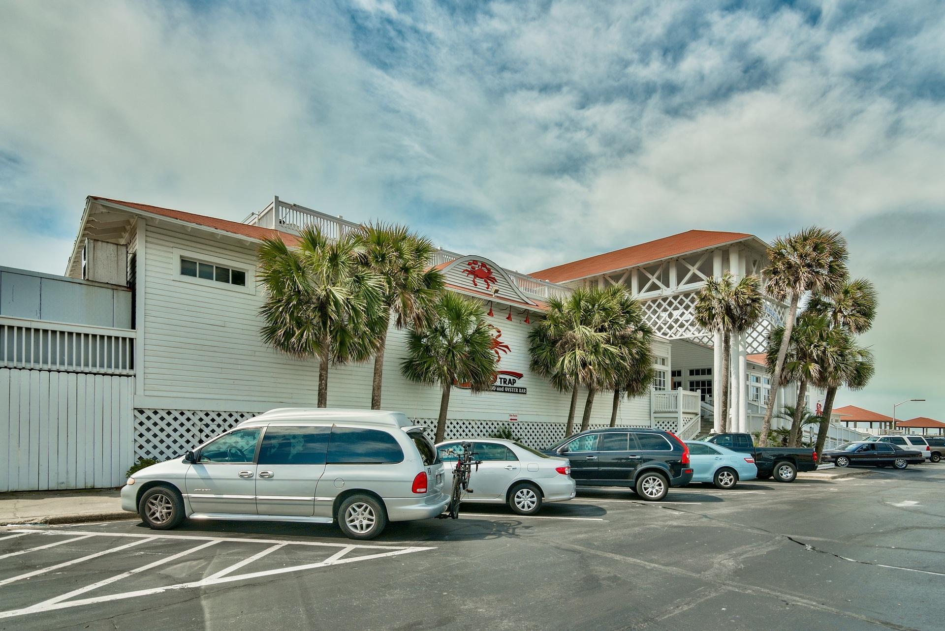 Photo of home for sale at 210 Kono, Destin FL