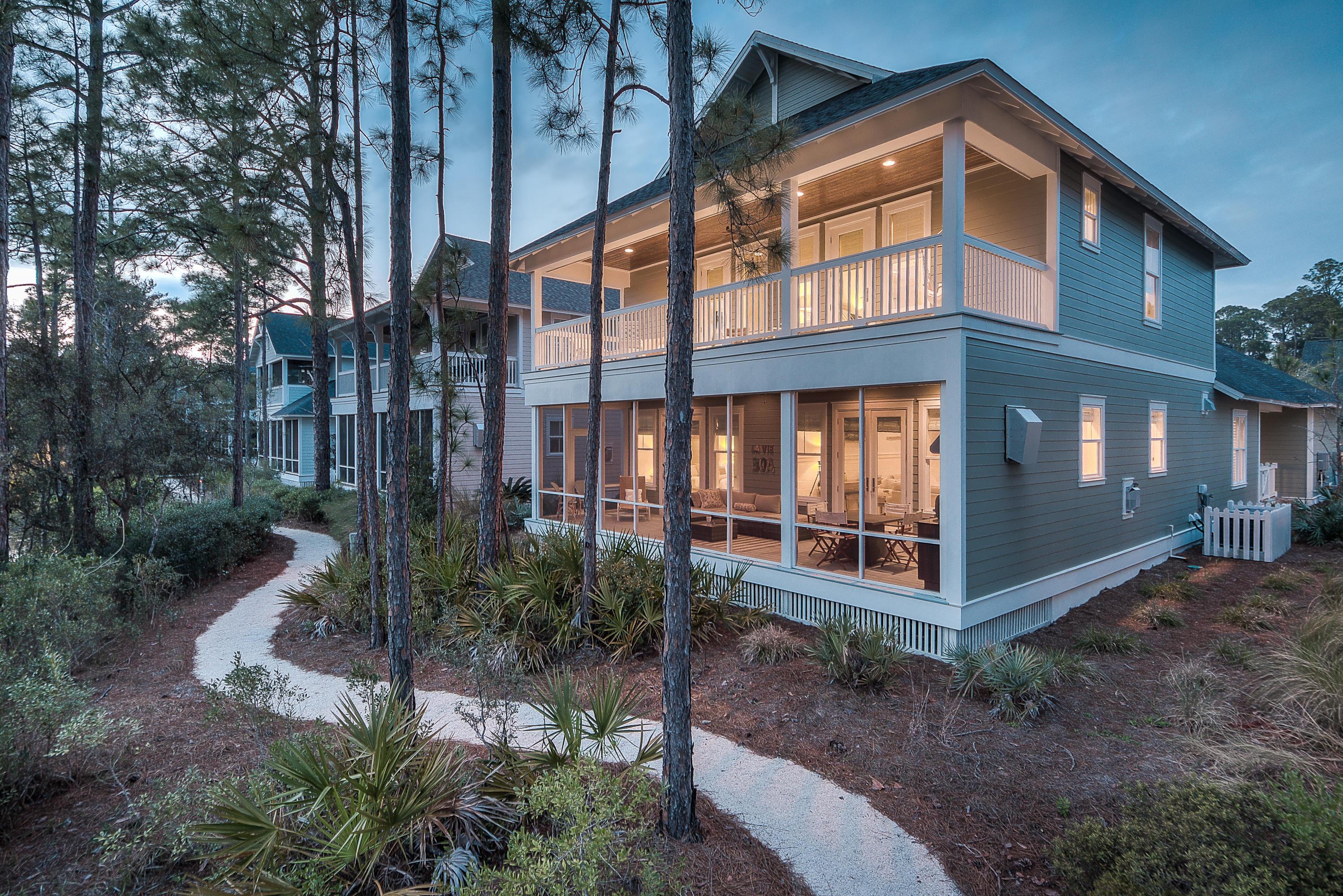 MLS Property 830062 for sale in Santa Rosa Beach