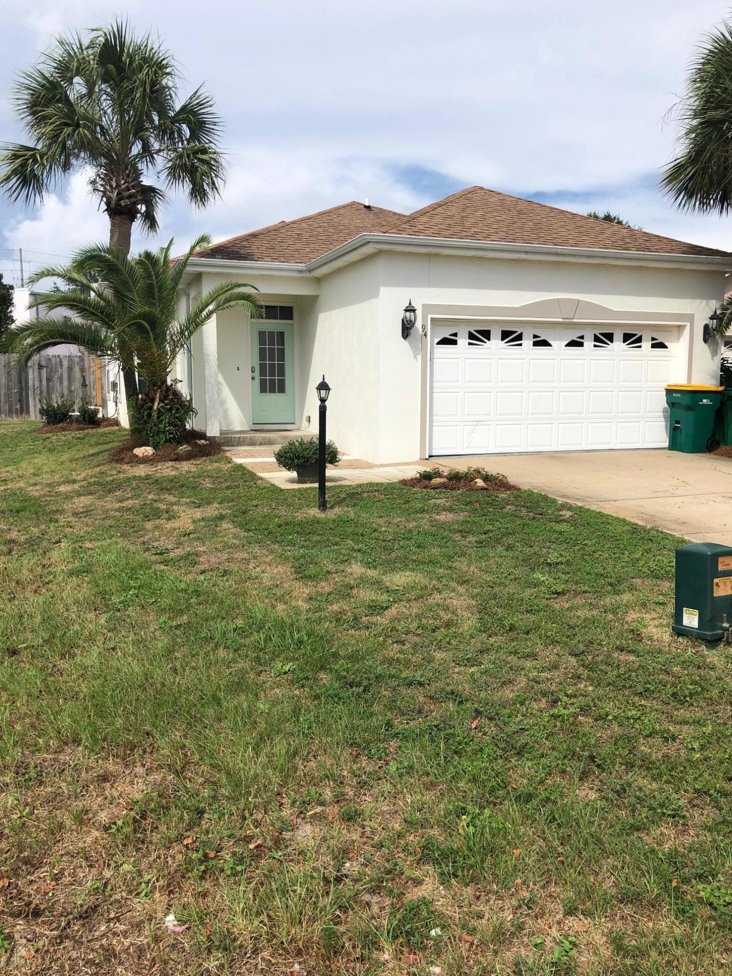 Photo of home for sale at 94 Trista Terrace, Destin FL