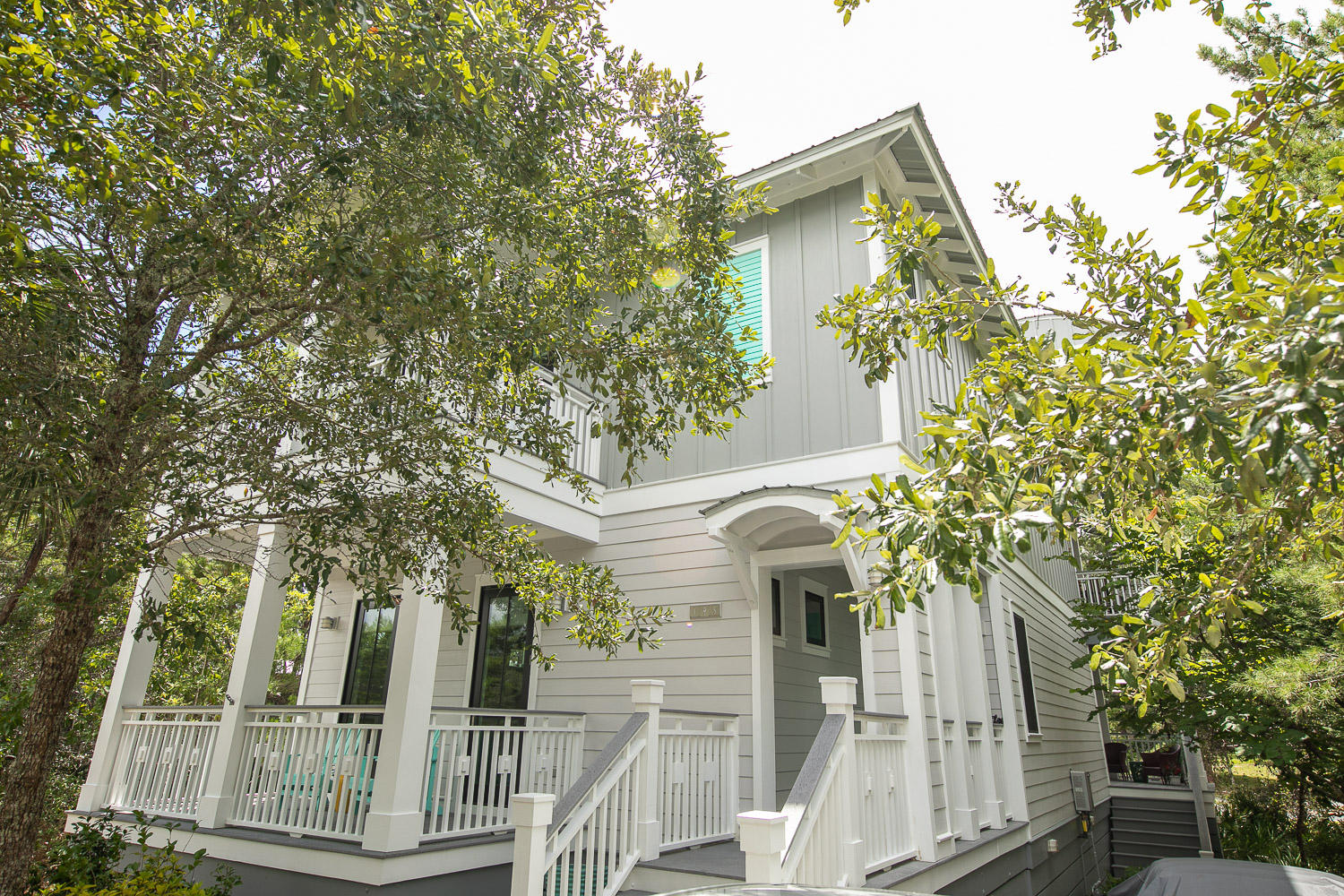 A 3 Bedroom 3 Bedroom The Preserve At Grayton Beach Home