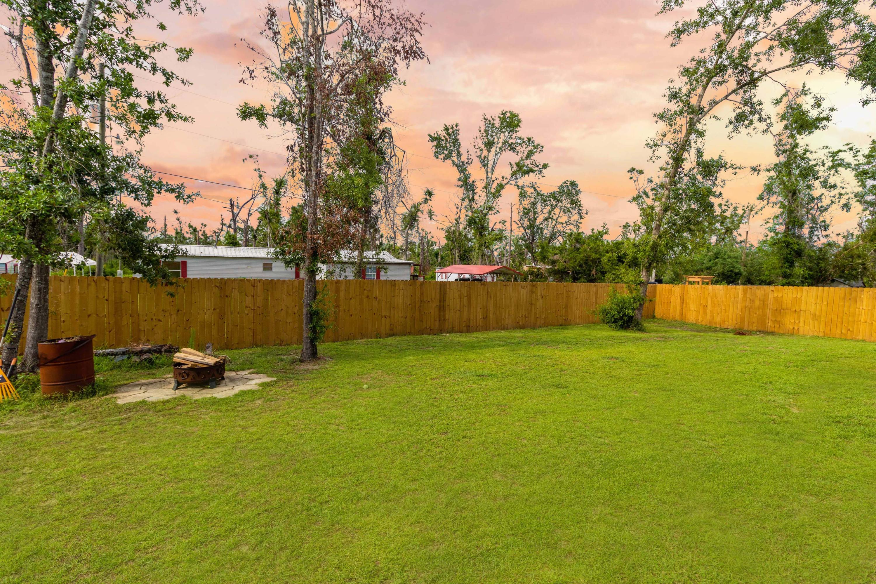 Photo of home for sale at 5612 Dune Creek, Panama City FL