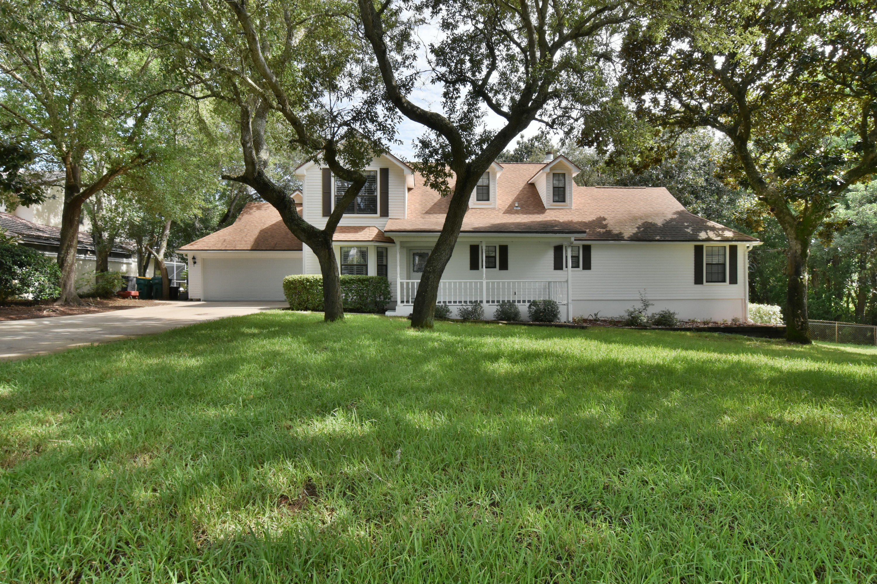 248  Country Club Road, Eglin AFB, Florida 5 Bedroom as one of Homes & Land Real Estate